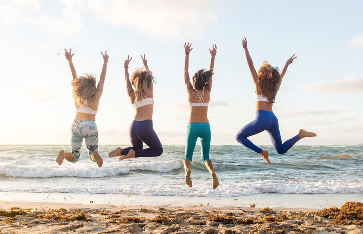 13 Miami Fitness Pros to Follow on Instagram This Instant