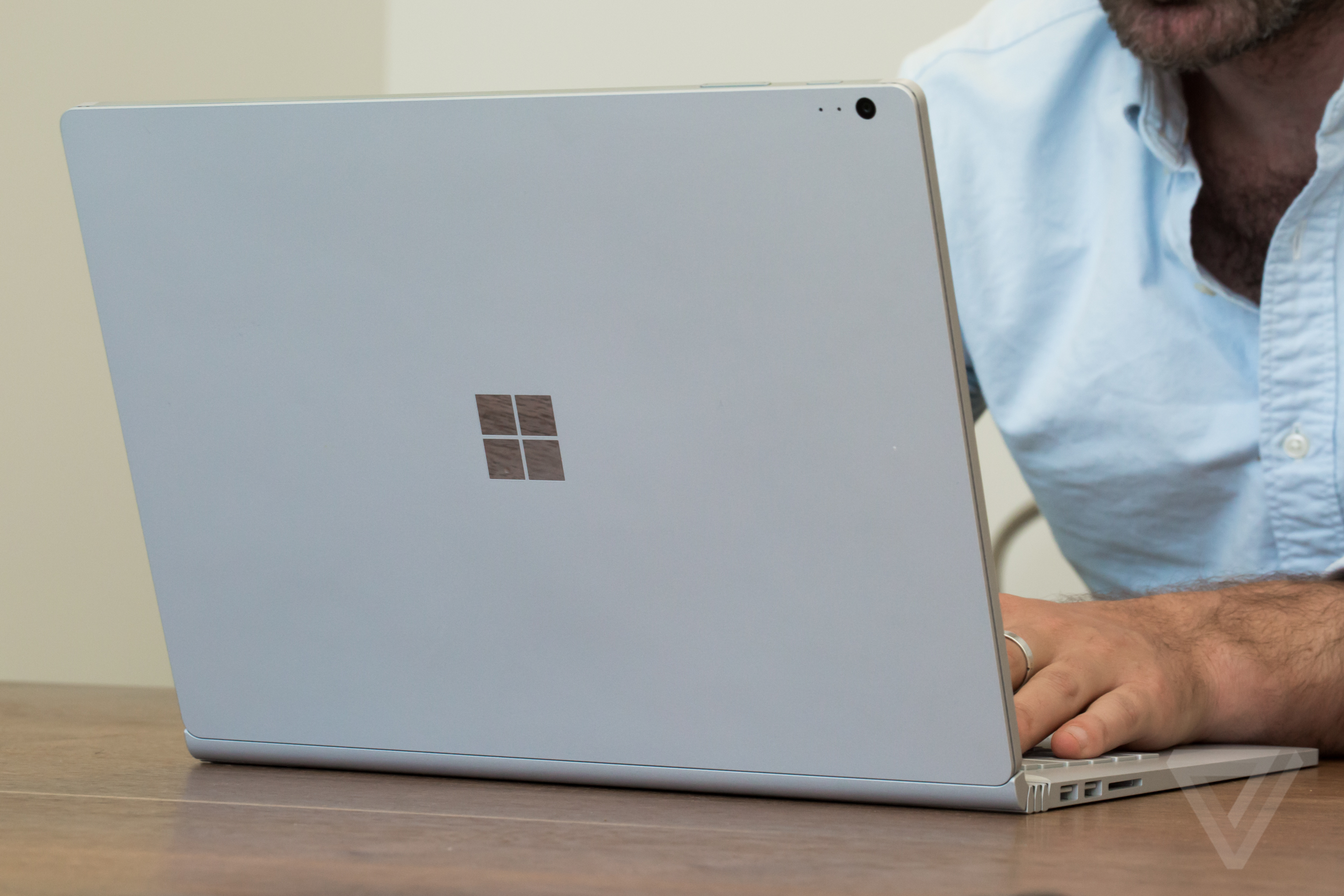 Microsoft is now selling more powerful Surface Book and Surface Pro 4 models