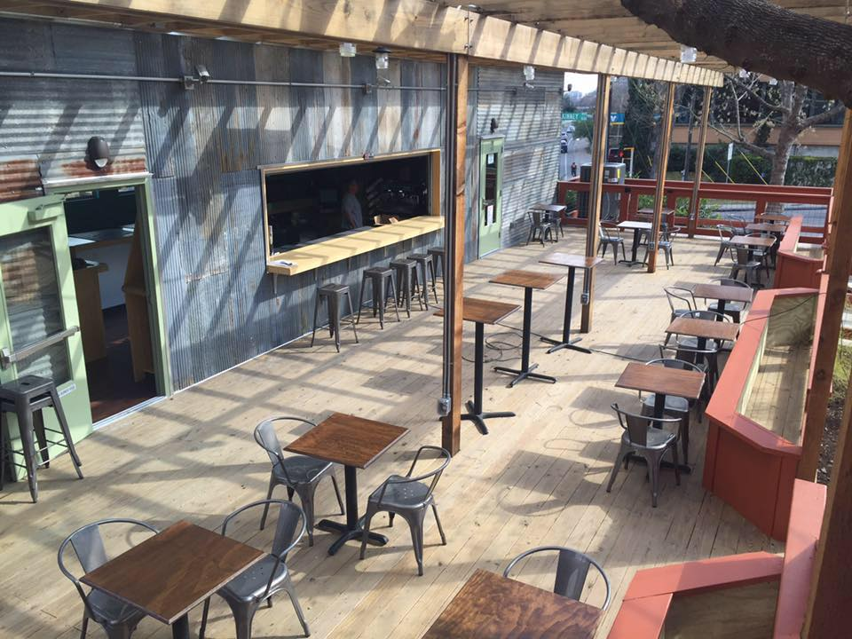 SquareRut Kava Bar on Barton Springs