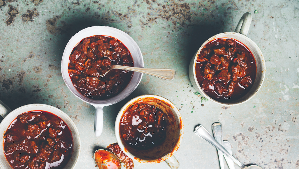 Warm Up With This Chili Recipe From Houston's El Real Tex-Mex Cafe
