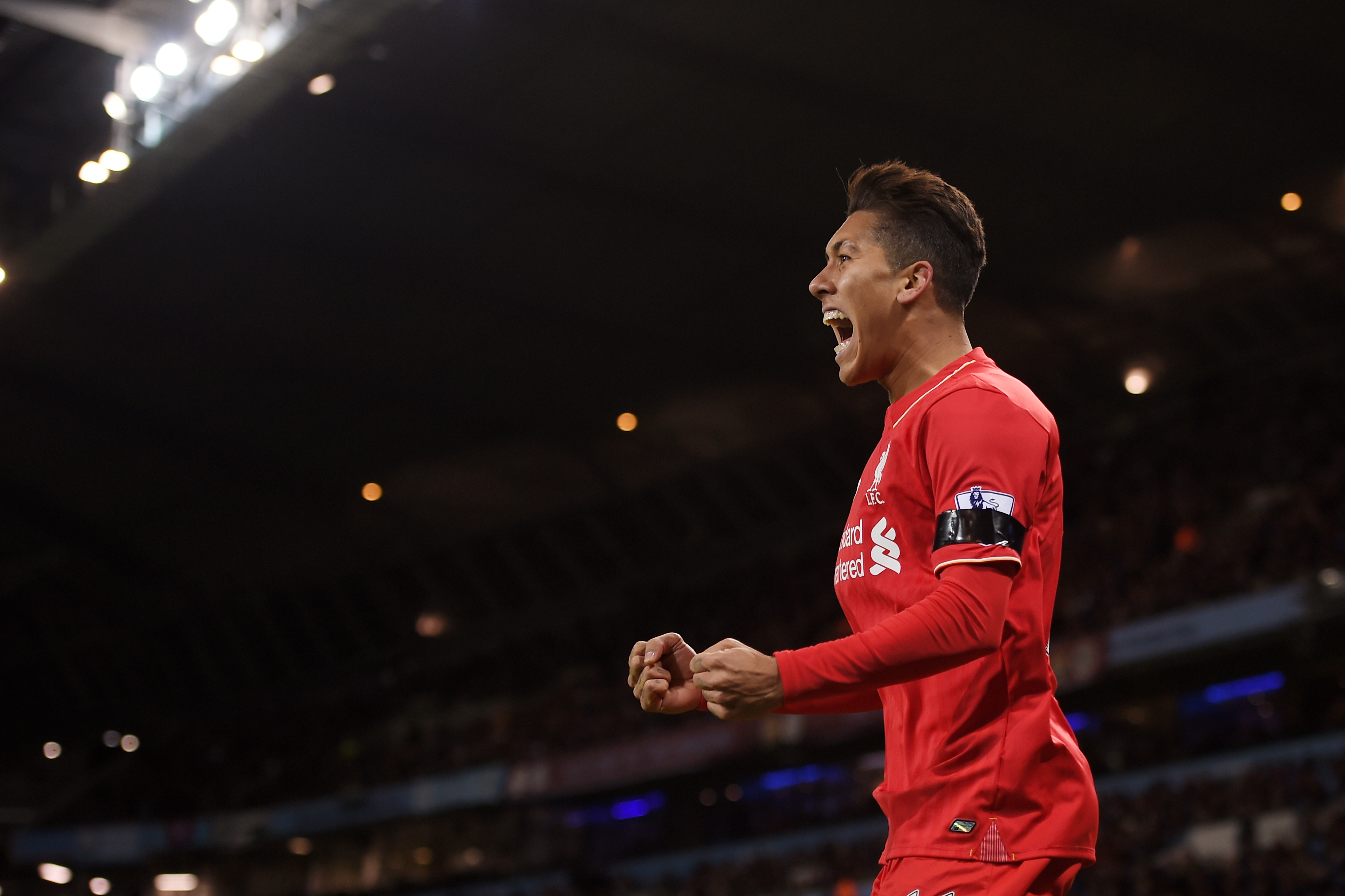 After a slow start, Liverpool's big-money acquisition is finally paying off.