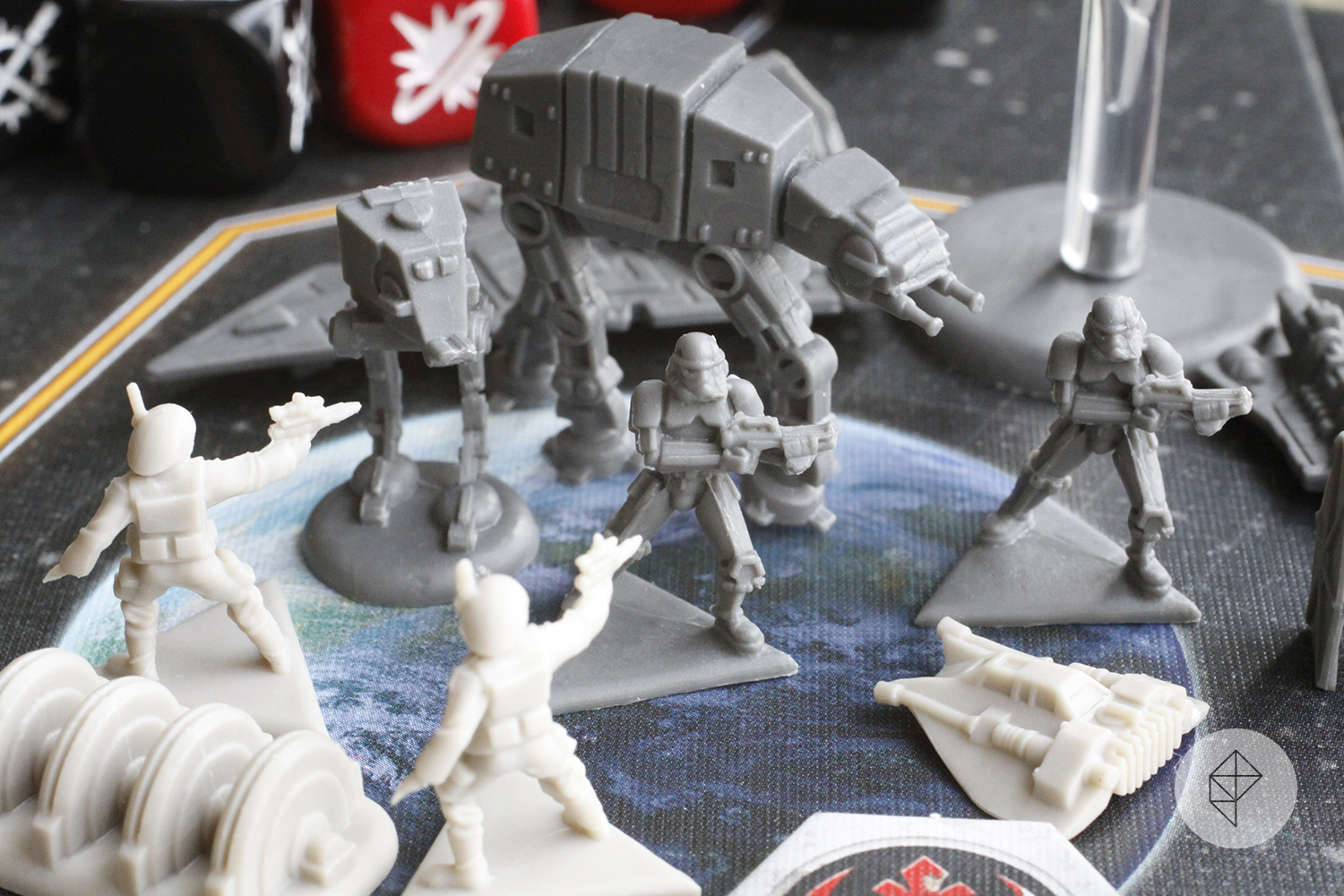Star Wars: Rebellion is a great board game nearly crippled by an awful manual