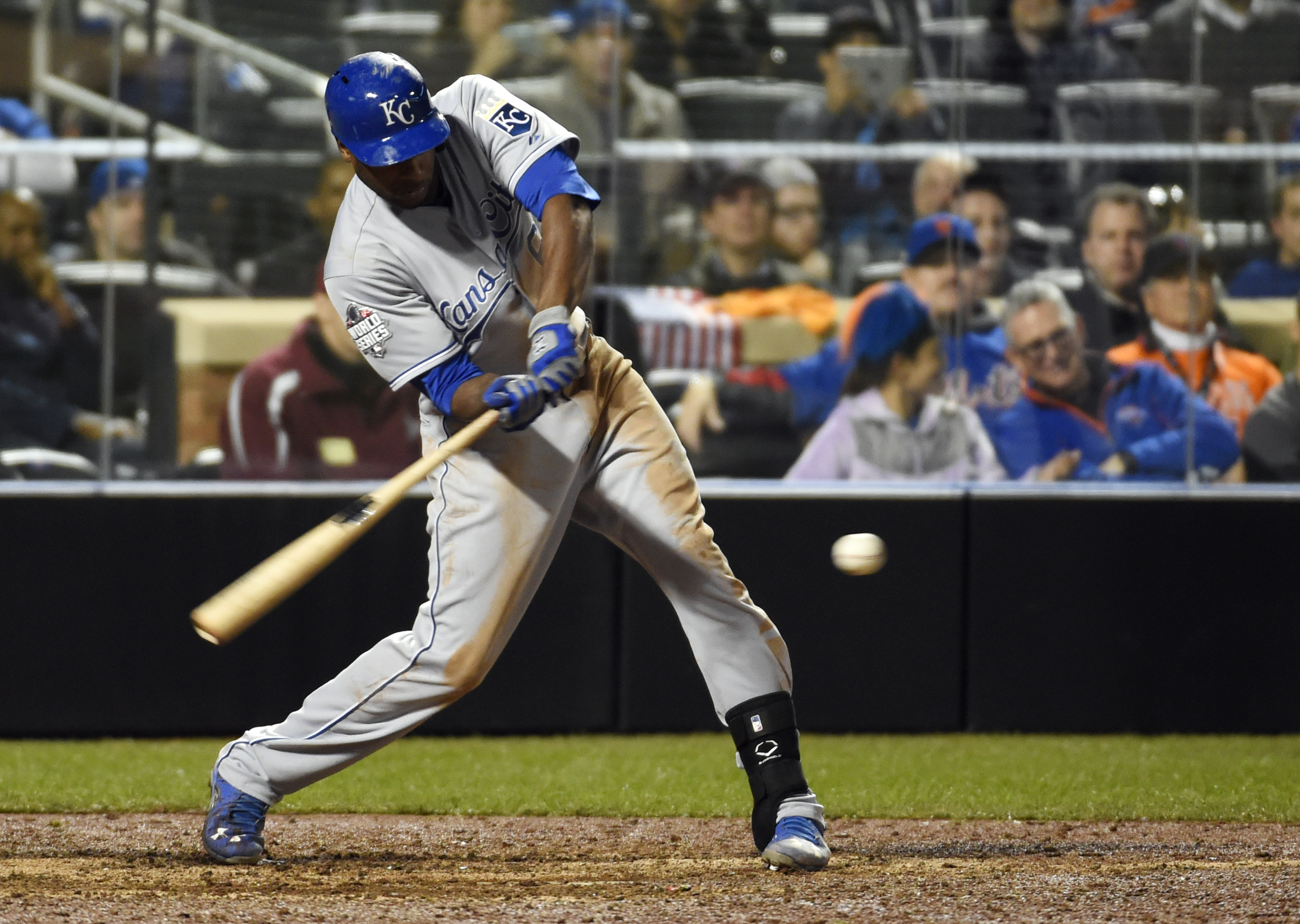Lorenzo Cain's breakout gave both the Royals and many fantasy owners a championship. What's in store for 2016 for this team?