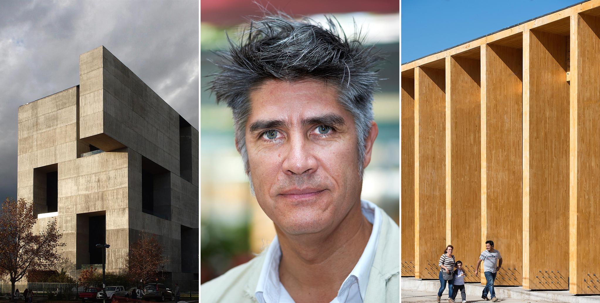 2016 Pritzker Prize Goes to Alejandro Aravena, Chilean Architect Behind Innovative Affordable Housing