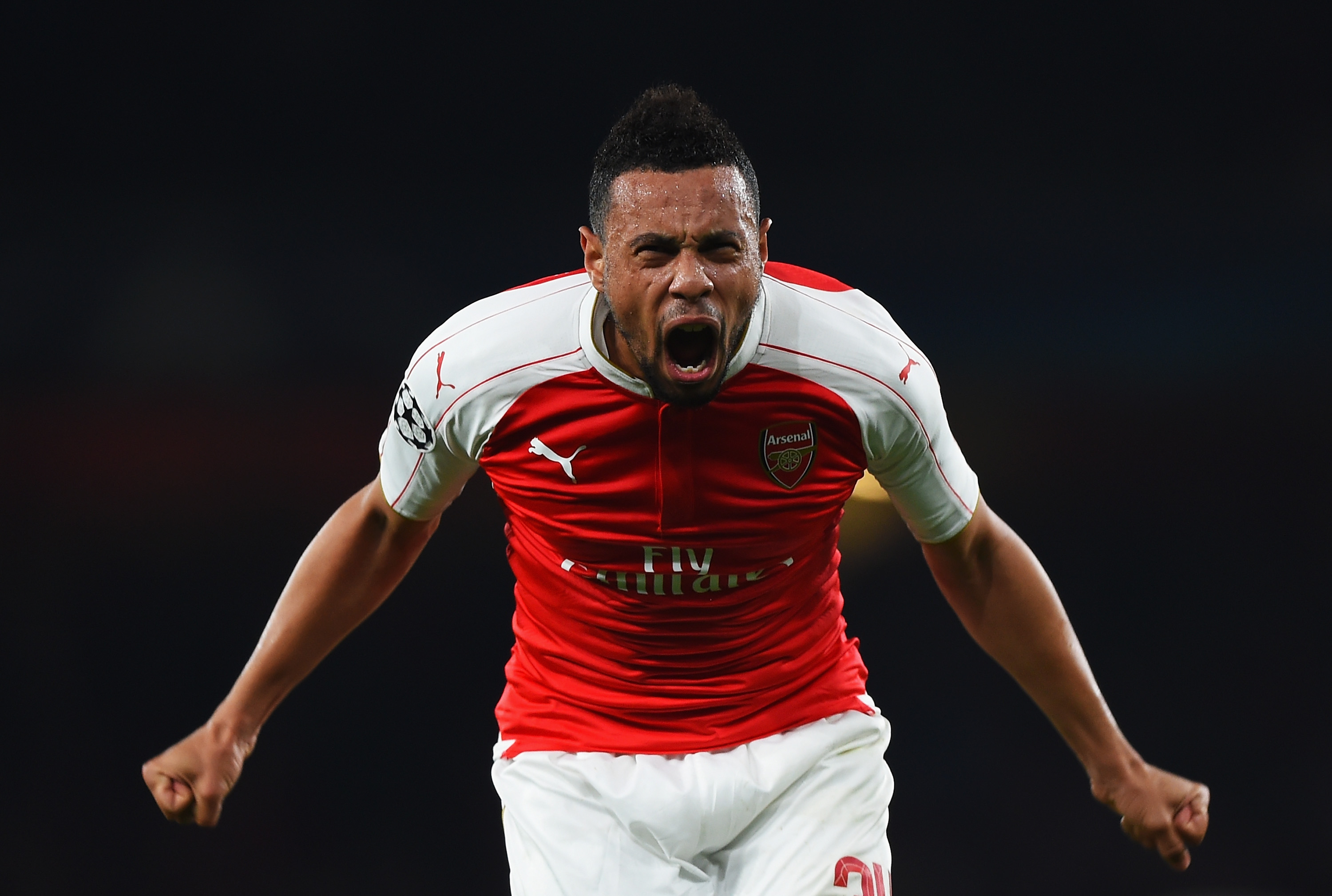 "Arsenal injury news: Coquelin and Rosicky fit for Saturday, Welbeck ""not far"""