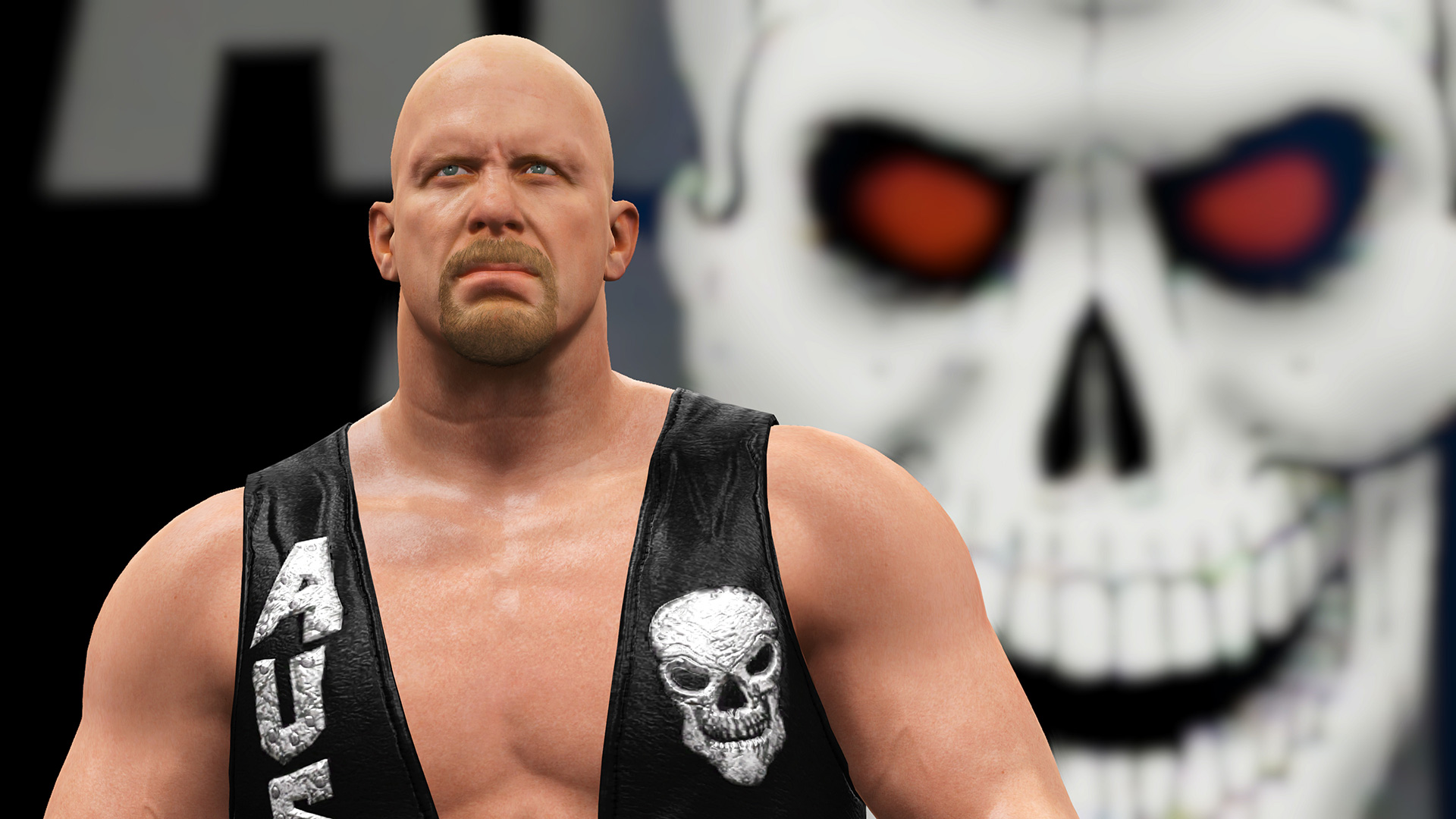 WWE video games to remain exclusive as 2K Sports and WWE extend their contract