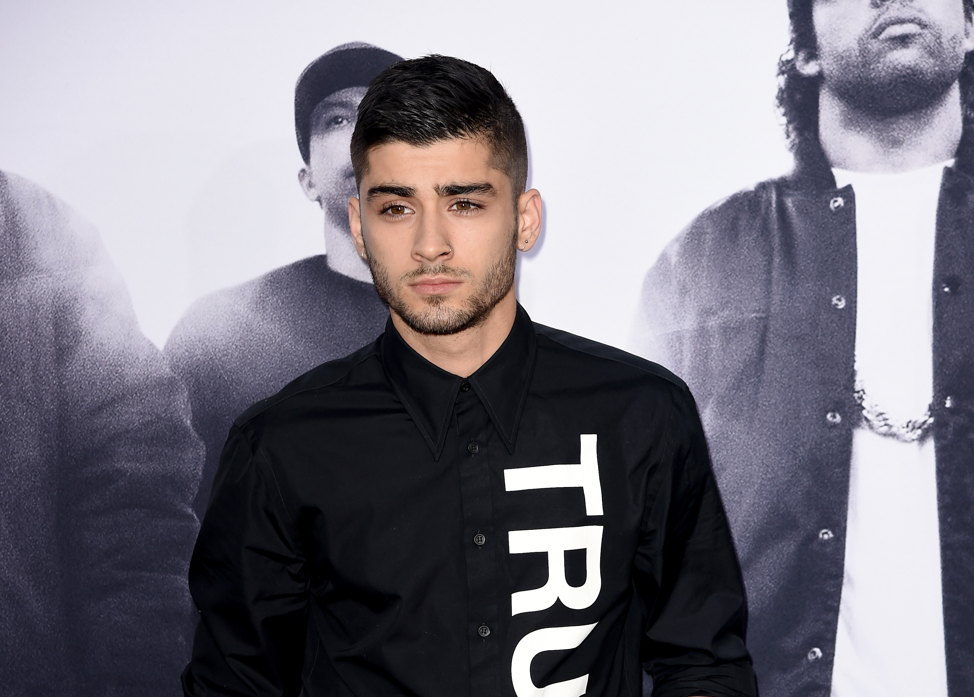 Zayn Malik announces debut solo album Mind of Mine on Beats One