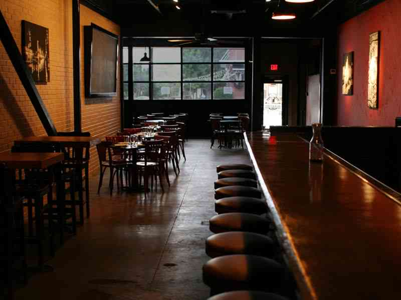 This Lower Greenville craft beer spot just got a new lease on life.