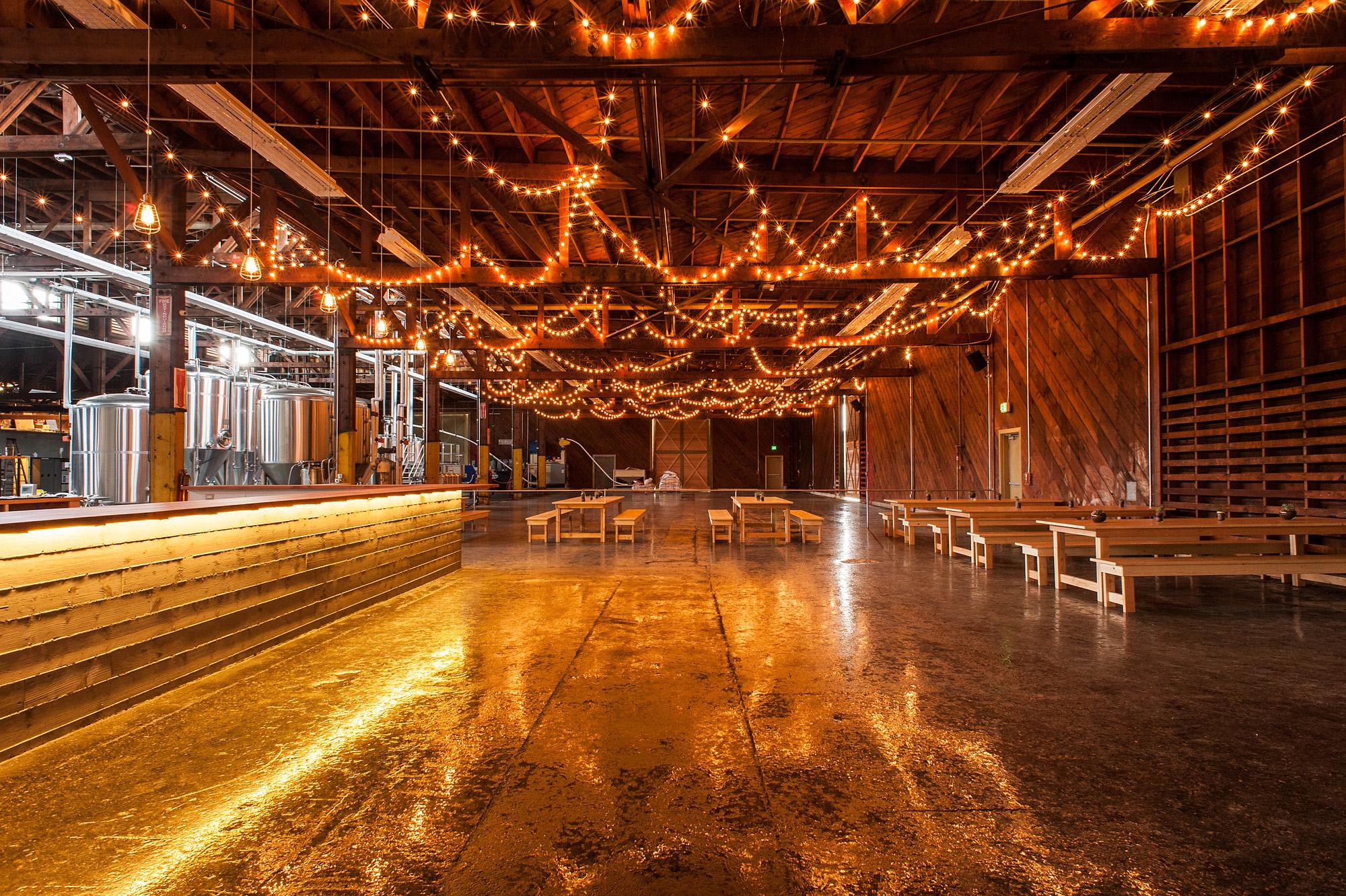 Brouwerij West, San Pedro