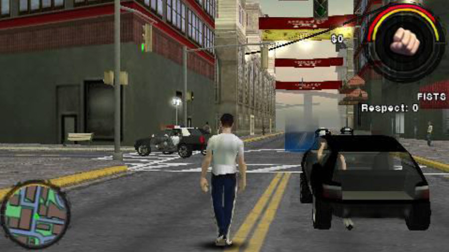 Canceled Saints Row: Undercover now available as free download