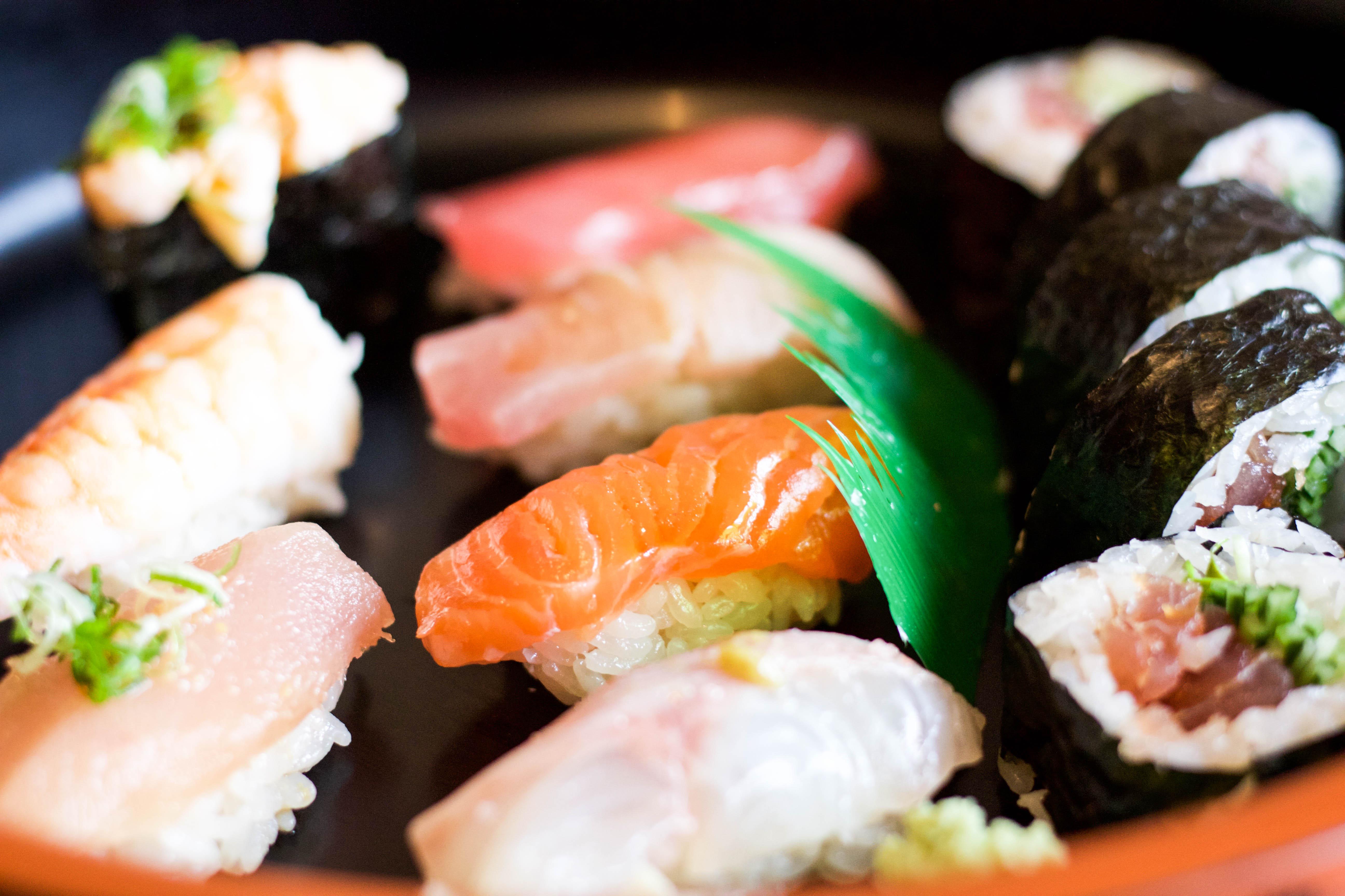 Five Great LA Sushi Spots That Won't Break the Bank
