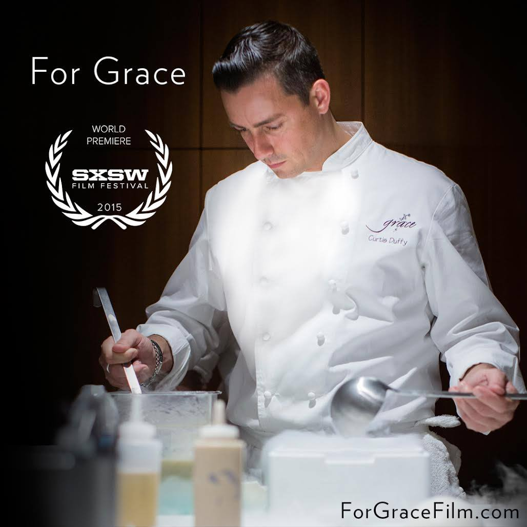 """For Grace"""