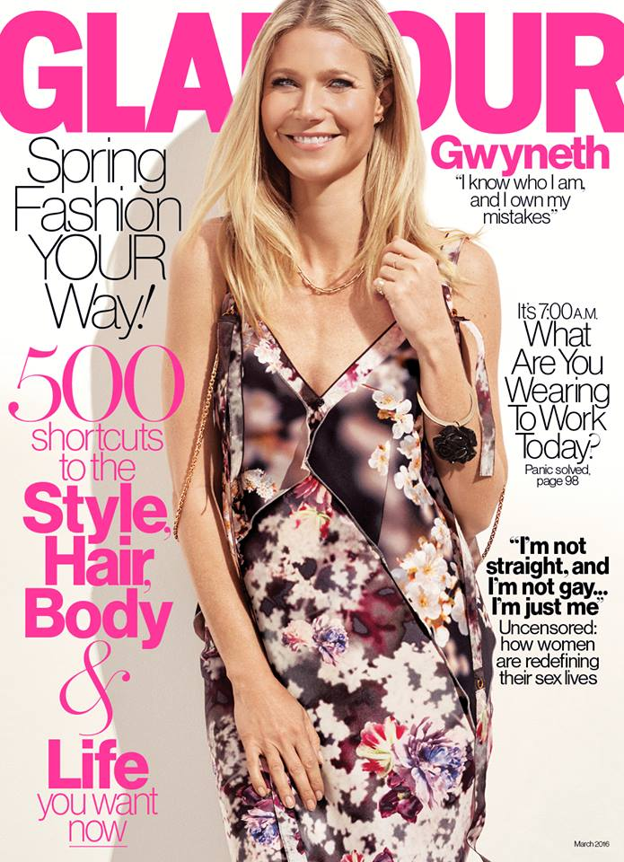 Gwyneth Paltrow's Perfectionism Drove Everyone Working on Her Beauty Line Crazy