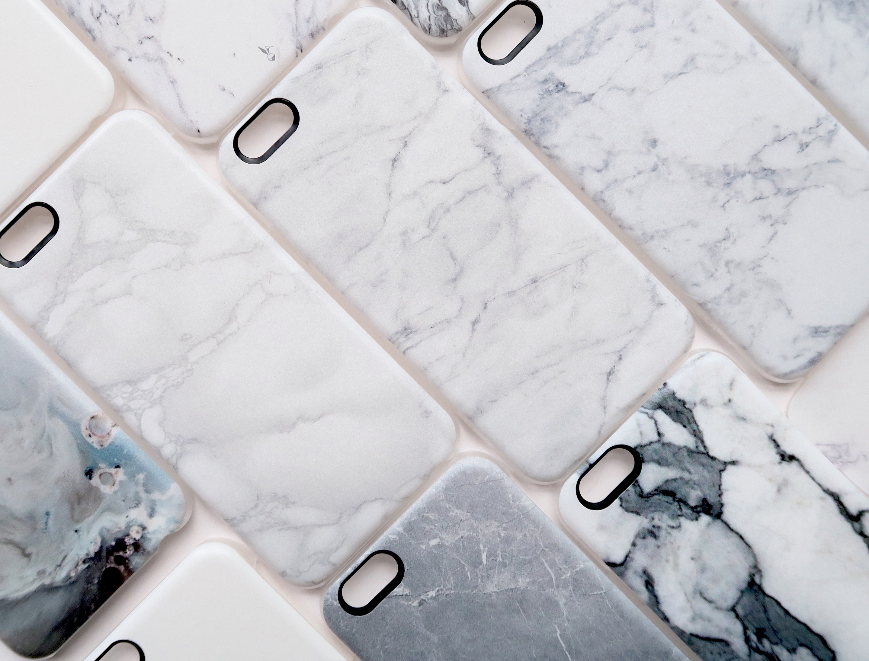 Shop Casetify's Chic iPhone Cases During a Pop-Up at Cuyana This Friday