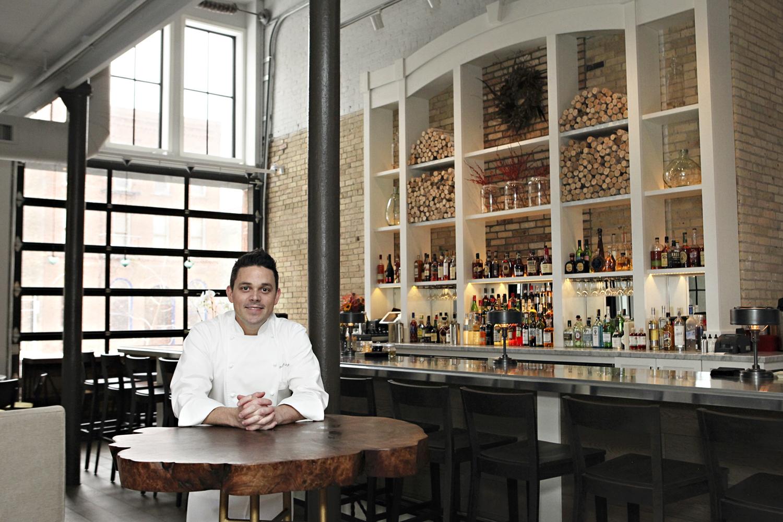 Join Gavin Kaysen on Top Chef