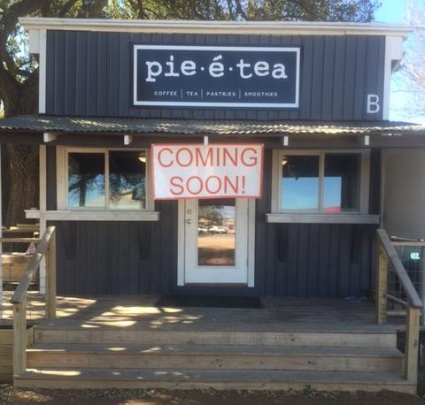 Pieous' Pie-é-tea