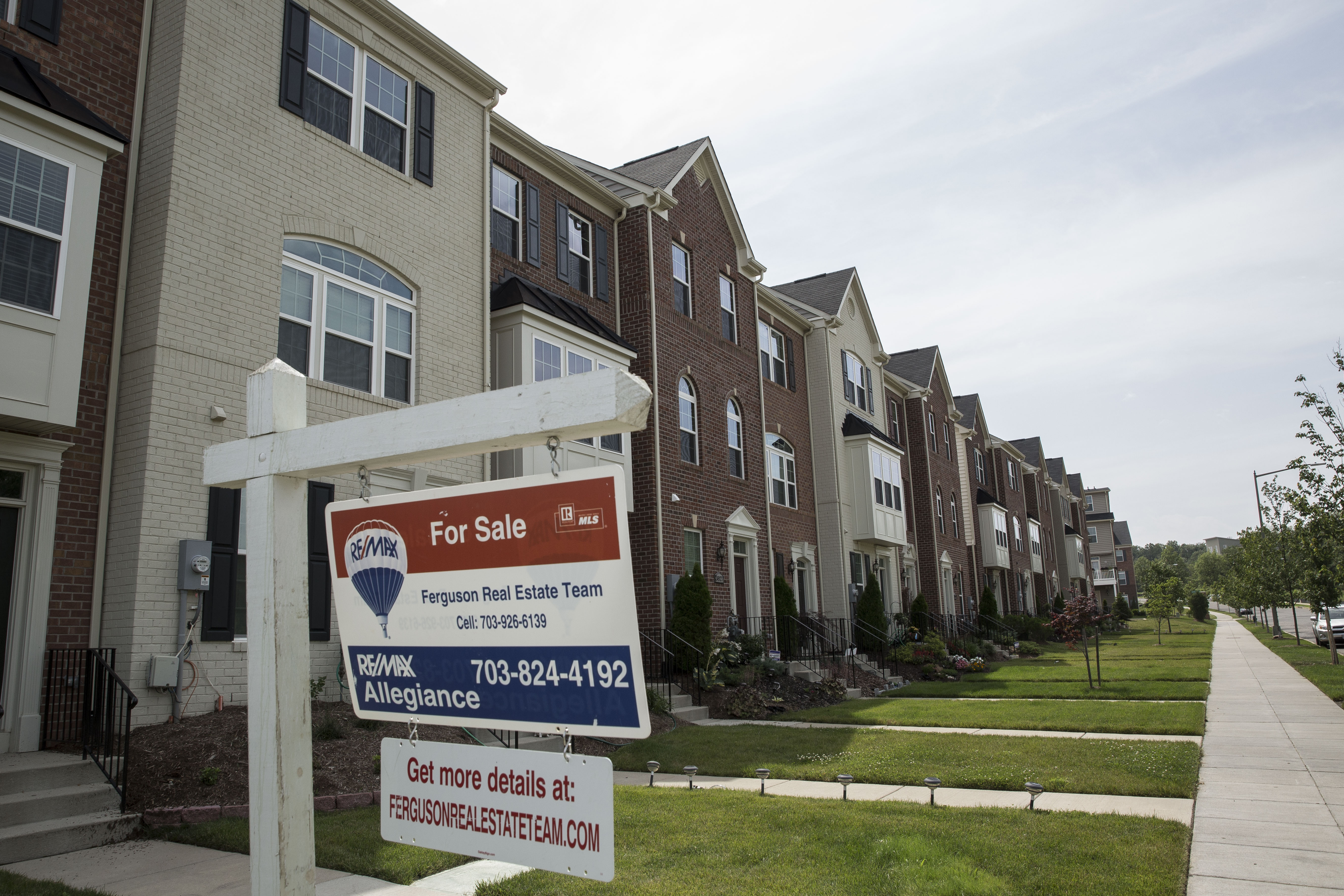 Economists say houses are a bad investment. Here's why they're wrong.