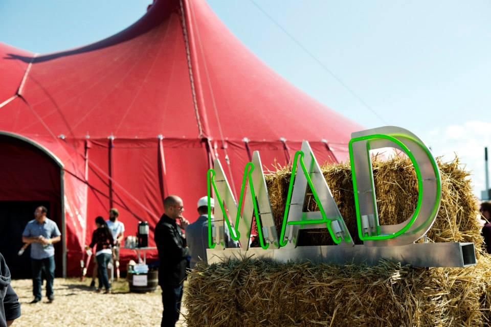 The 2013 MAD Symposium in Copenhagen