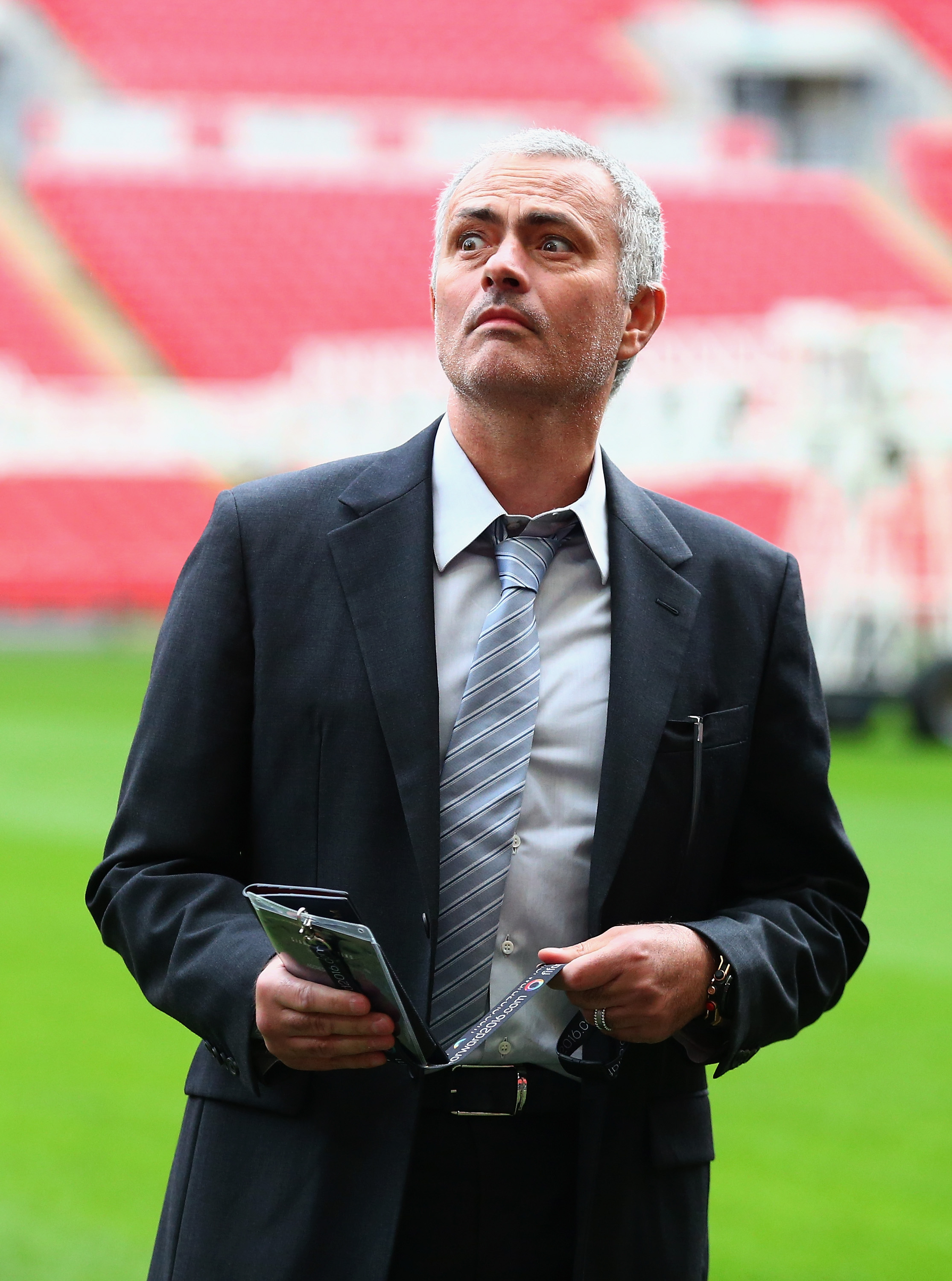 Jose Mourinho's first interview since sacking hints at Chelsea problems, Manchester United future