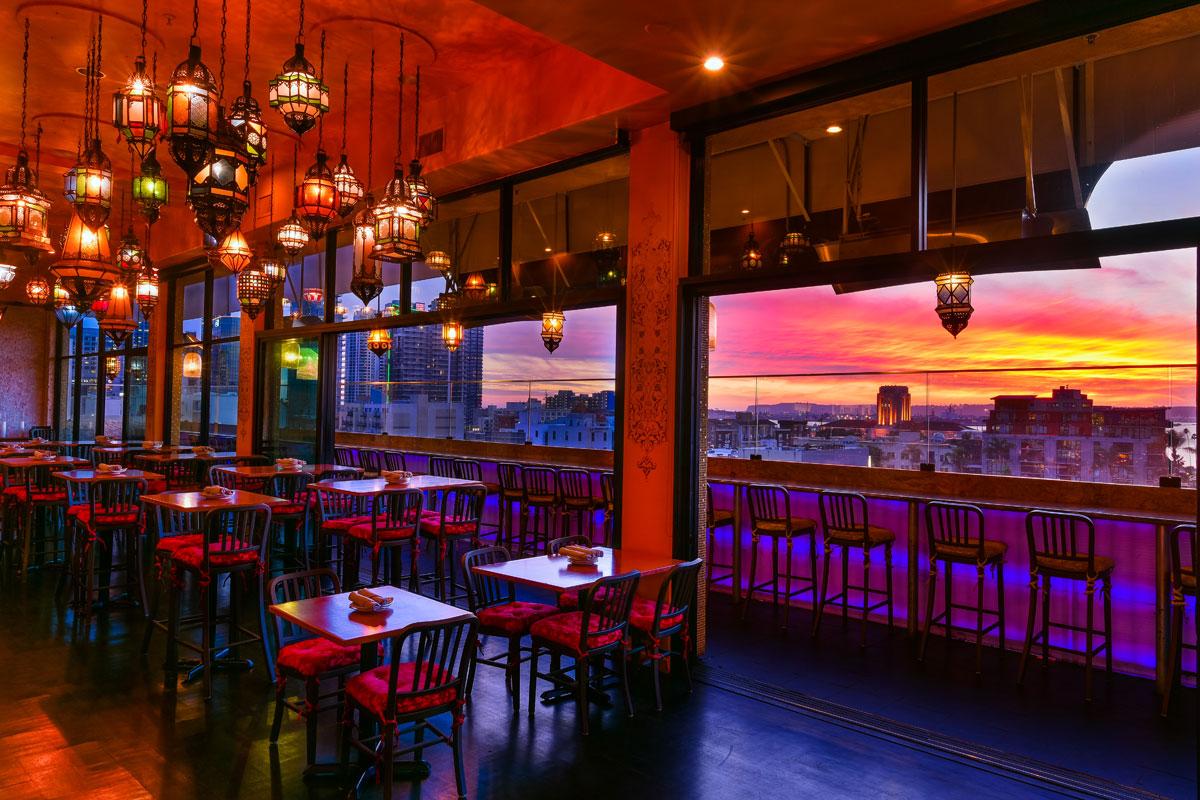 Coasterra Restaurant Eater San Diego