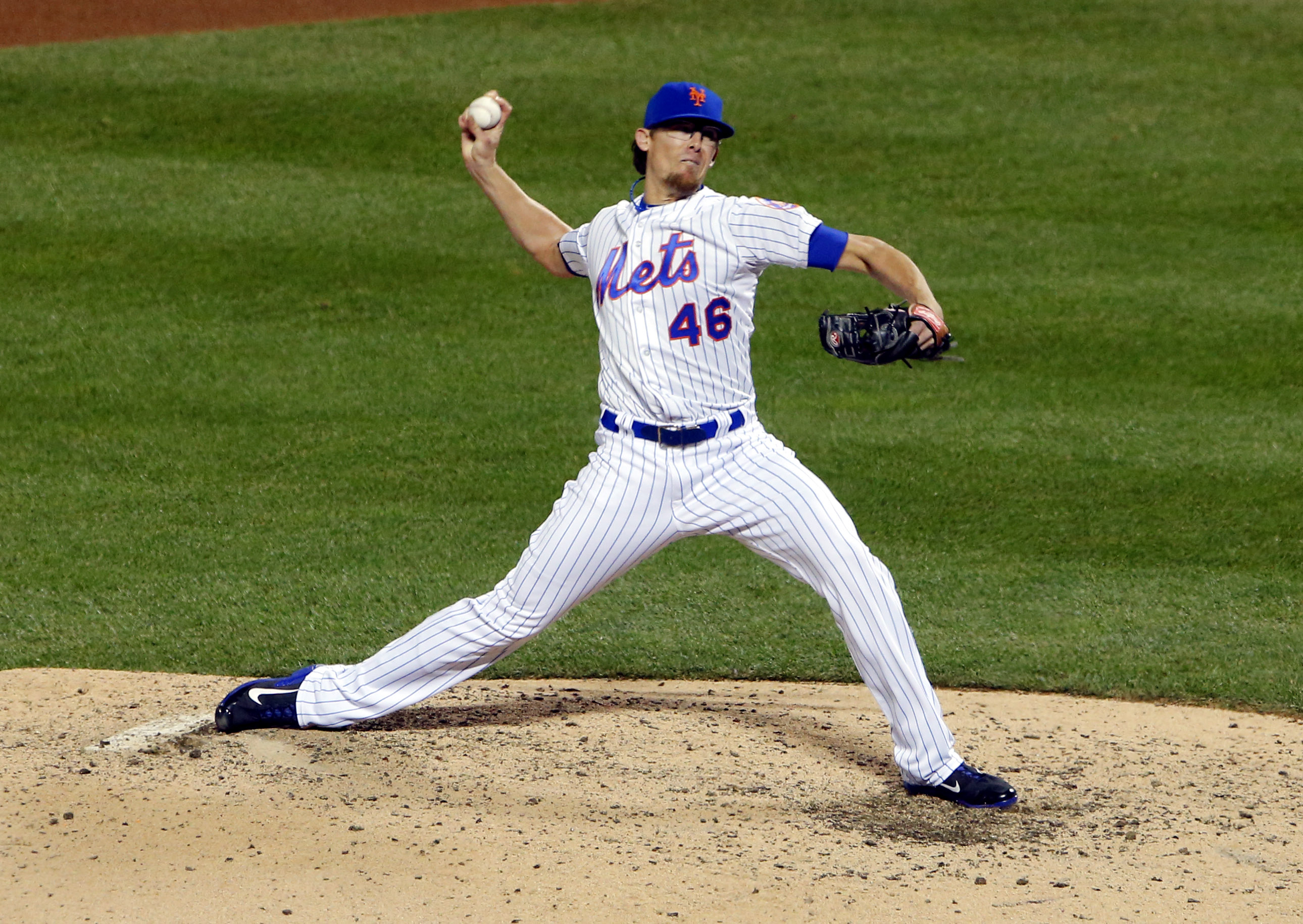 Diamondbacks have started negotiating contracts with Tyler Clippard.