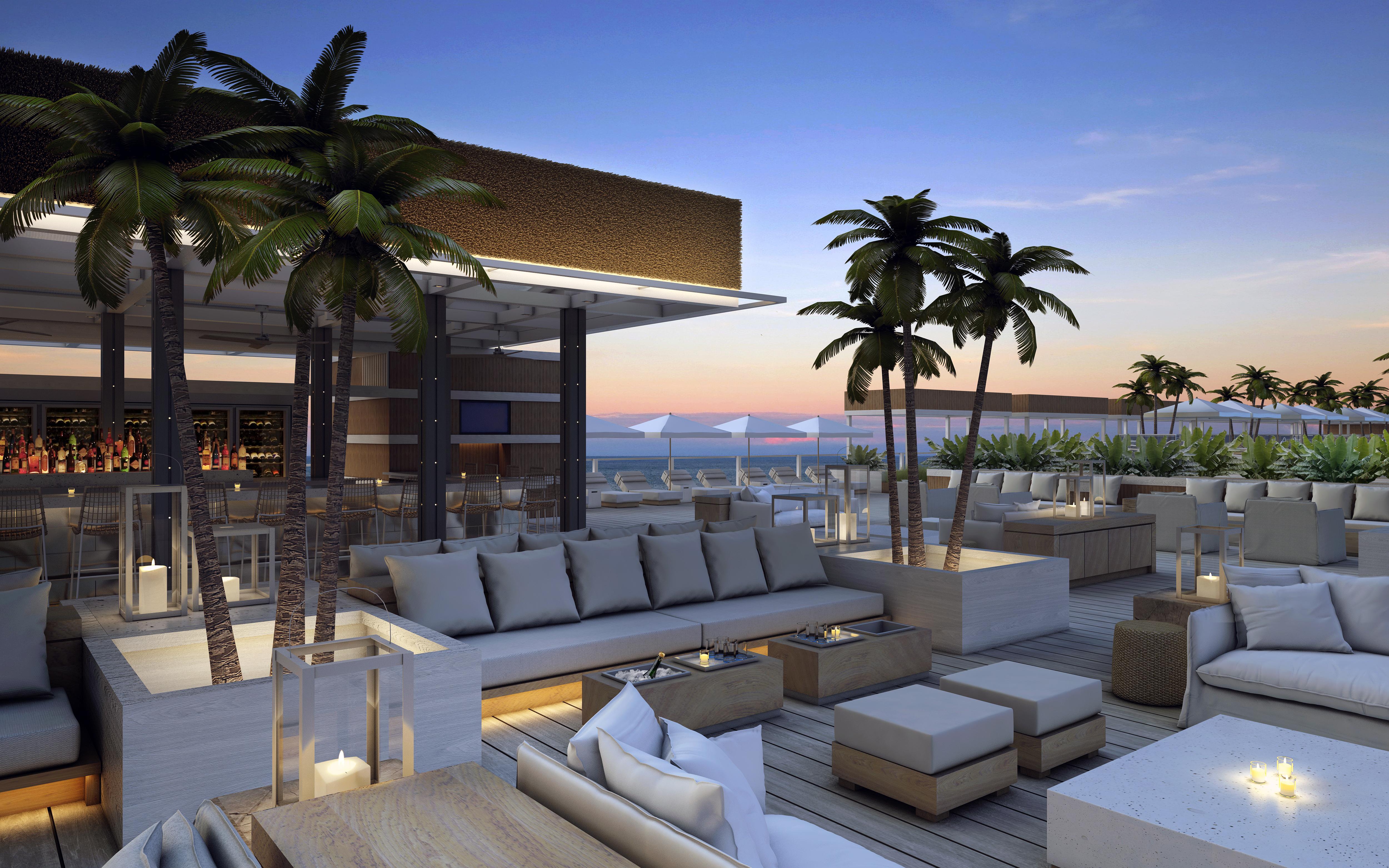 1 Hotel Homes South Beach