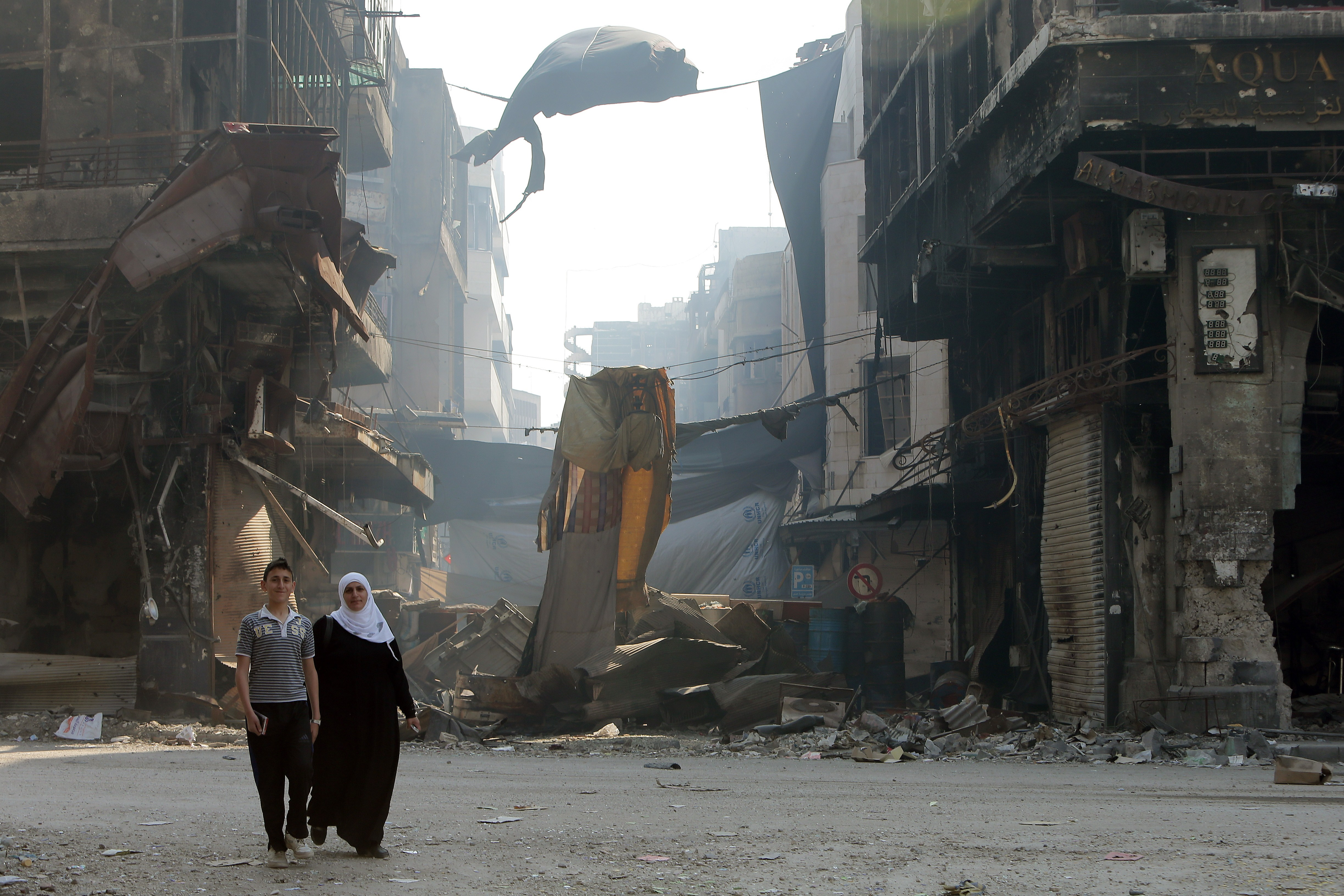 14 hard truths on Syria no one wants to admit