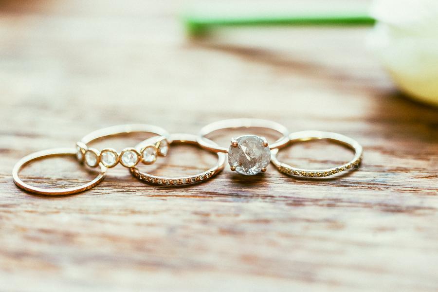 Blanca Monros Gomez rings