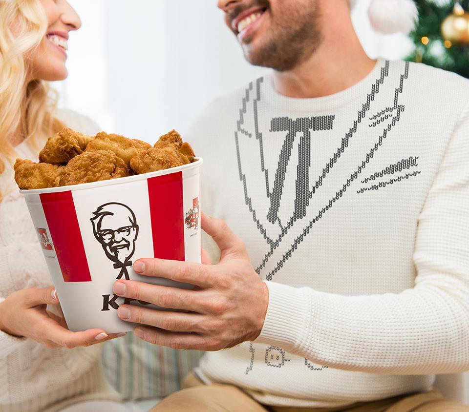 KFC - Eater