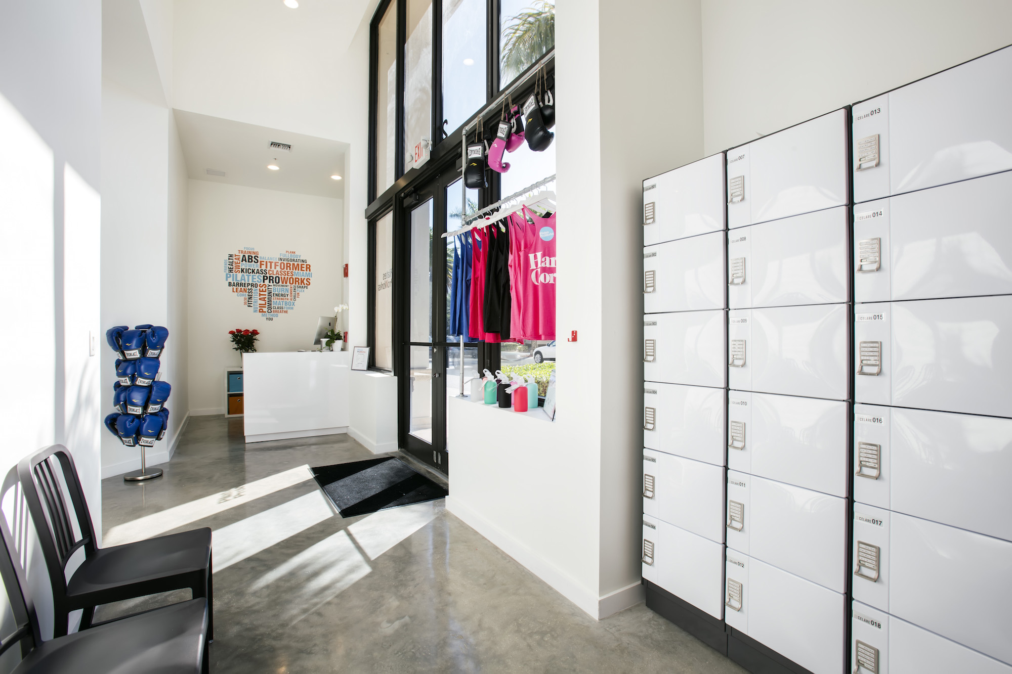Pilates ProWorks Brings Boutique Boxing and Pilates to Coral Gables