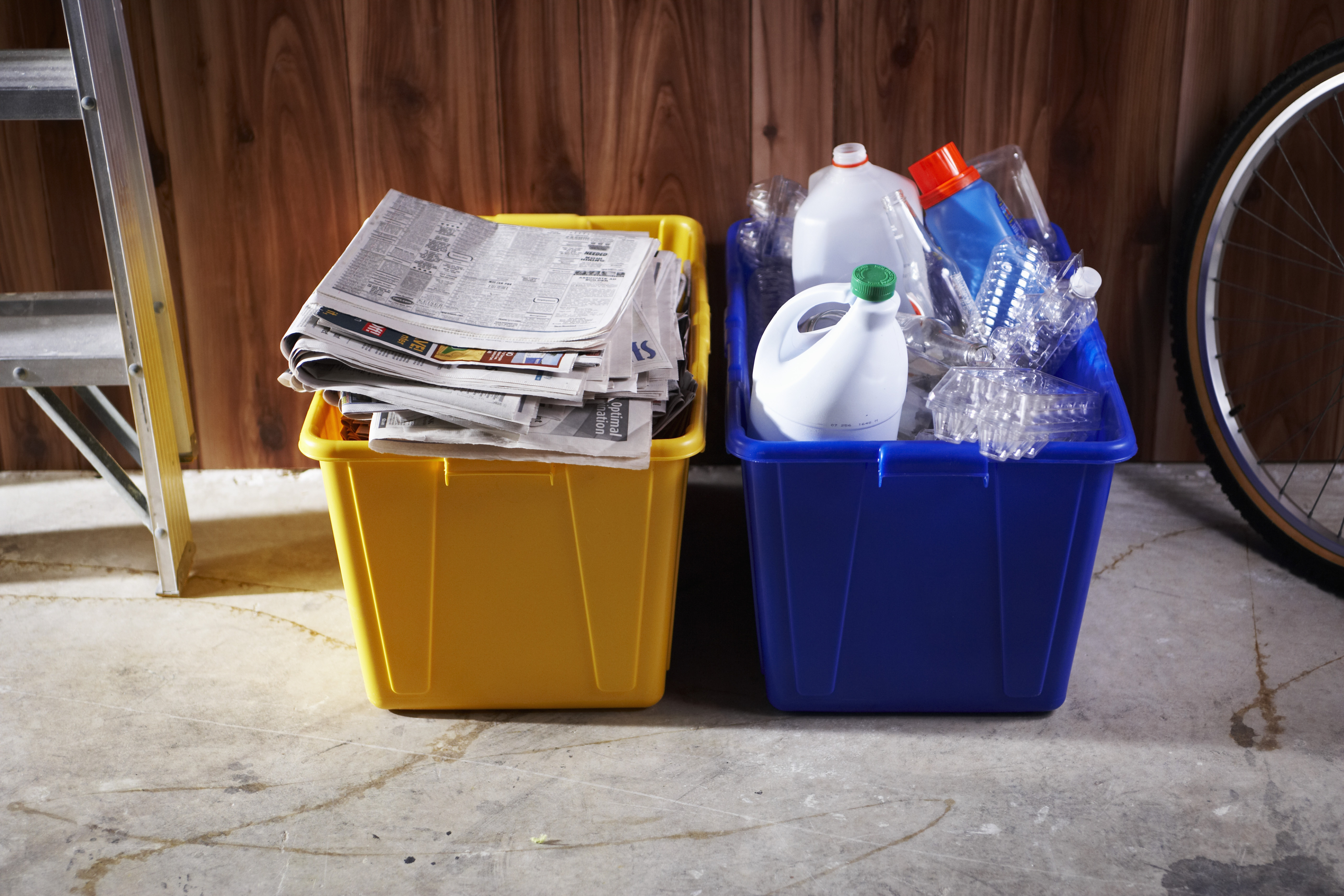 Is it time to rethink recycling?