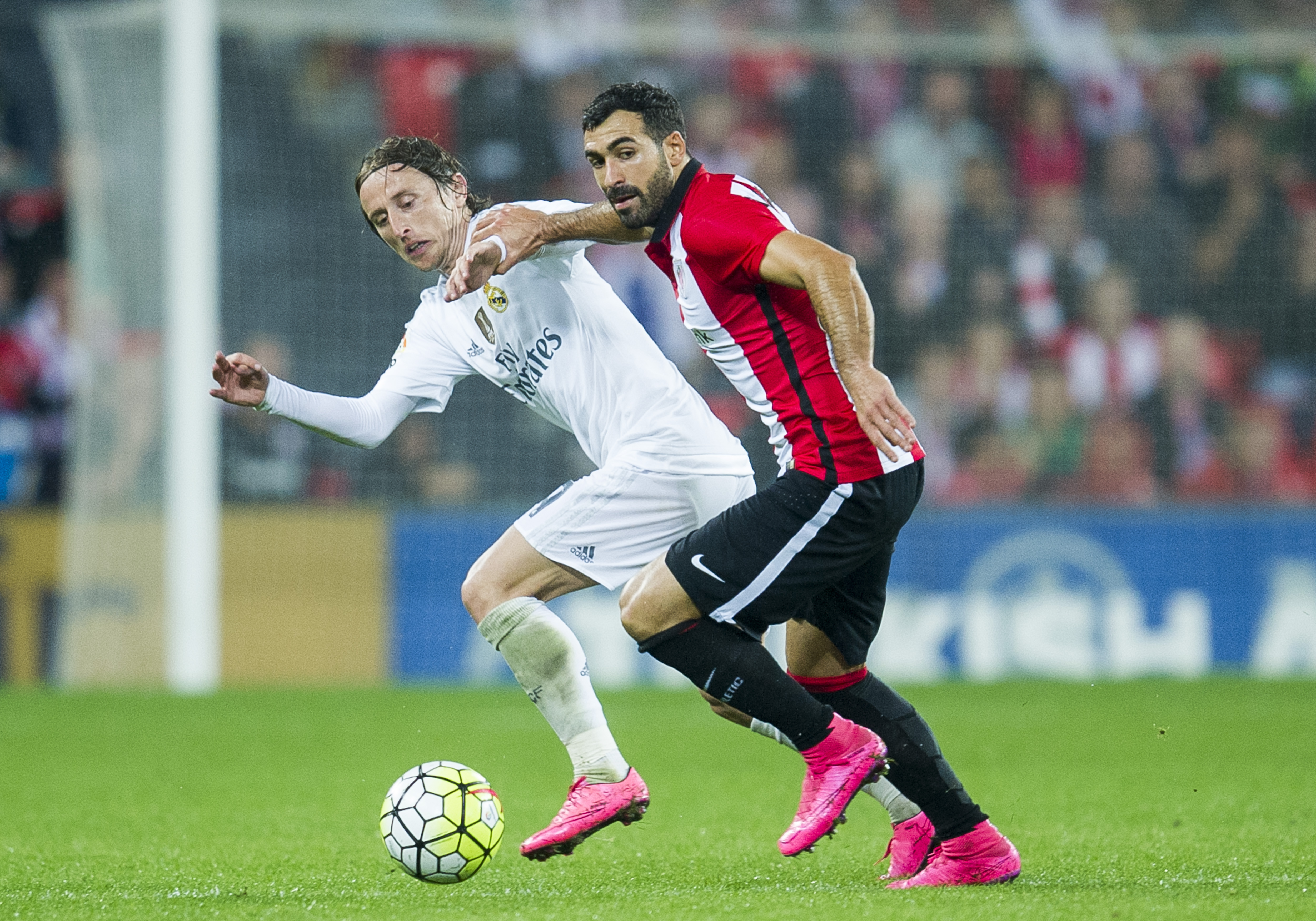 Real Madrid vs. Athletic Bilbao 2016 live stream: Time, TV schedule and how to watch online