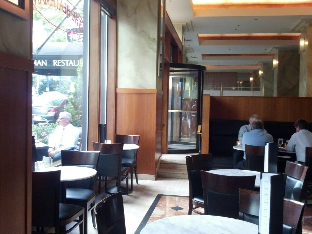 The Heathman Restaurant and Bar