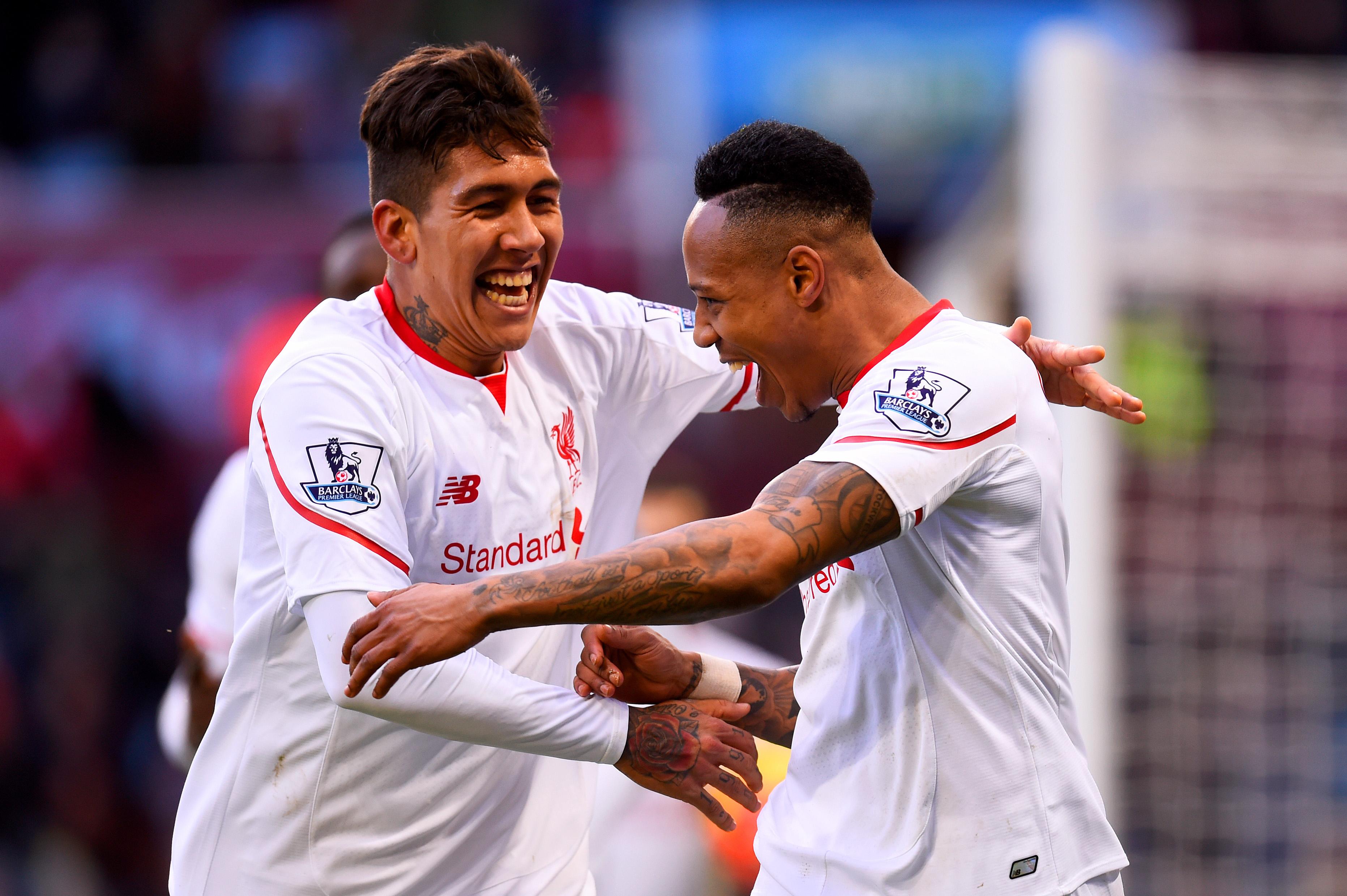 Aston Villa 0, Liverpool 6: Back to the Future