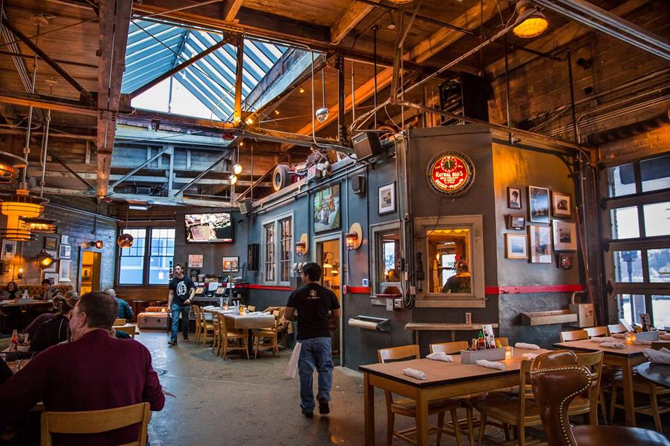 Former Vinsetta Garage Manager Embezzled 100k From Restaurant