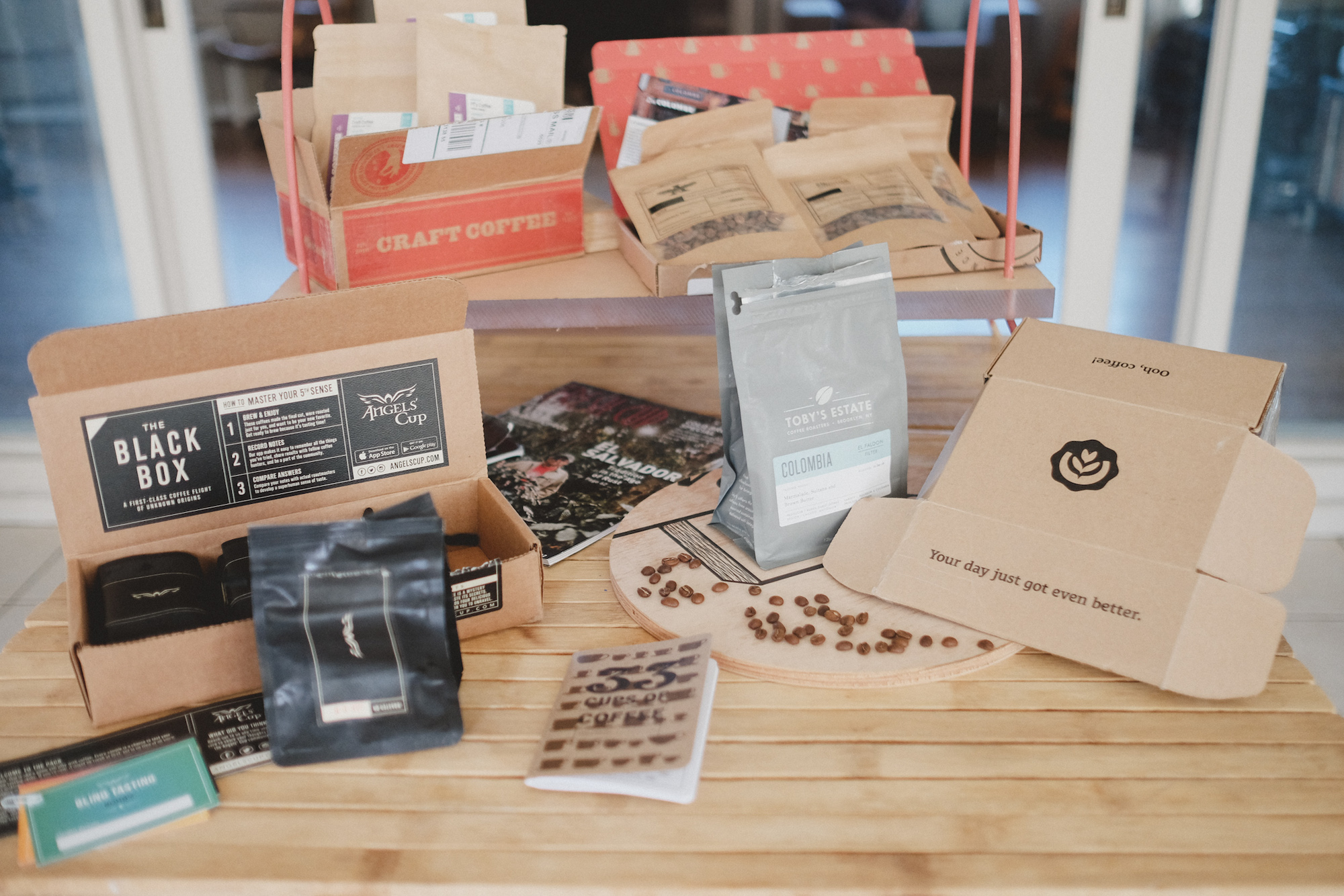 Review: The 4 Best Online Coffee Subscription Services