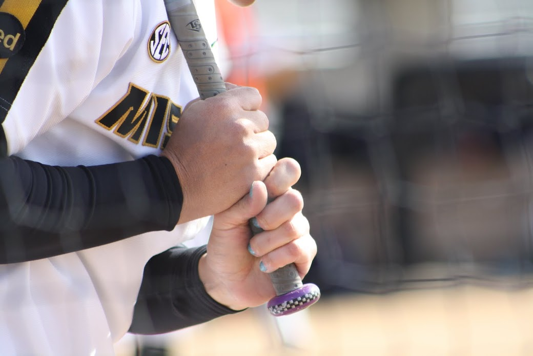 Oh, the unnatural clang of ball on metallic bat is back