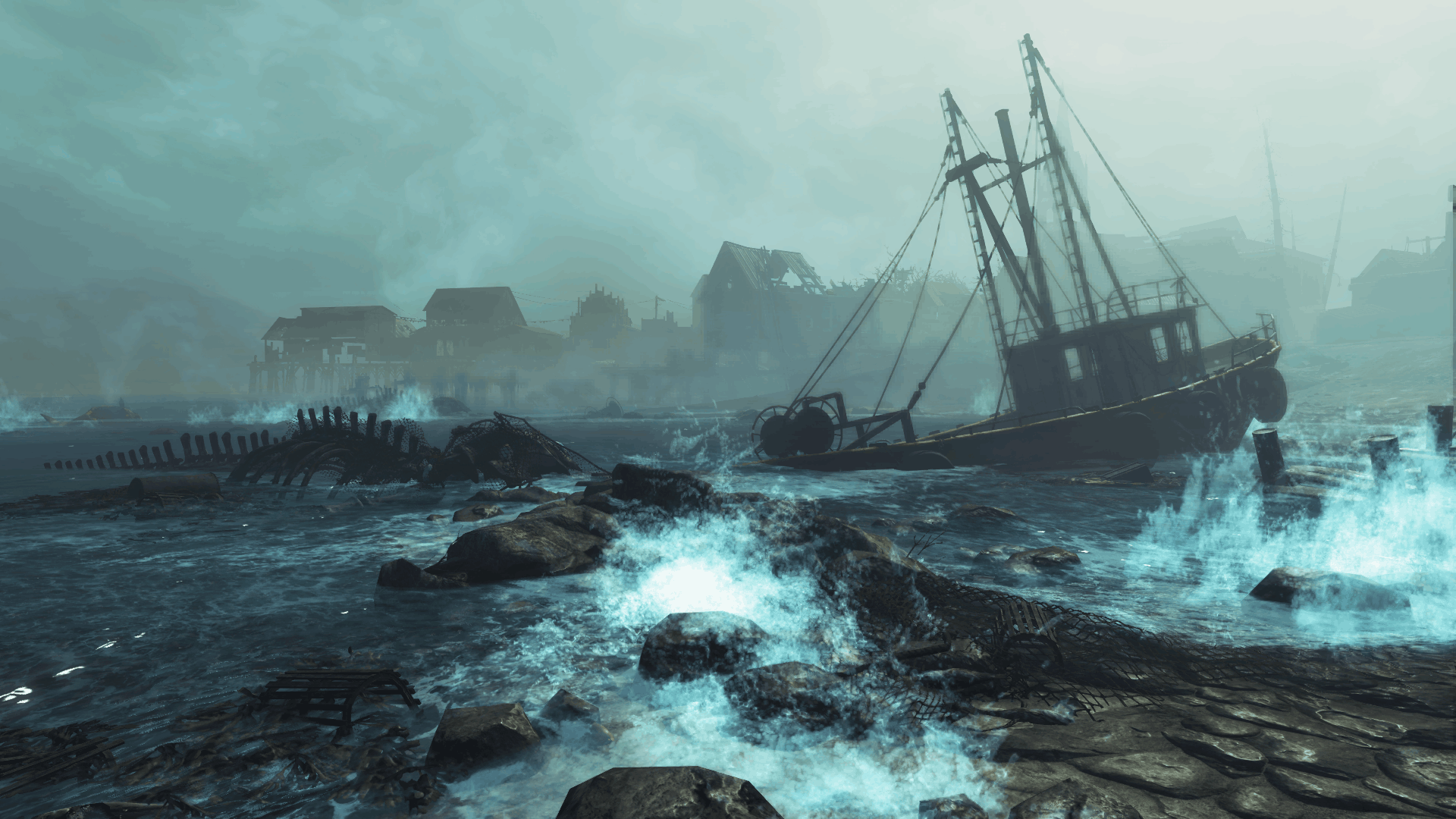 Fallout 4 getting three add-ons this spring and more later, season pass price going up