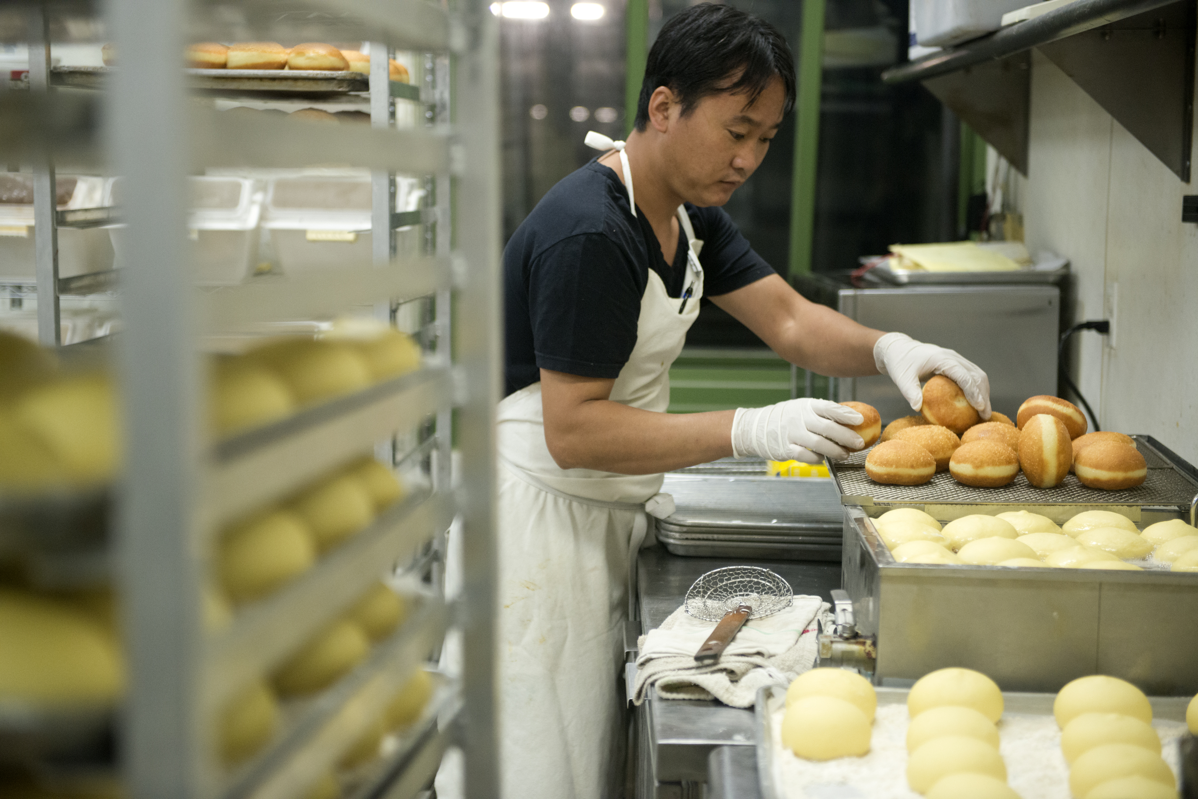 The wholesale bakery for Colson Patisserie
