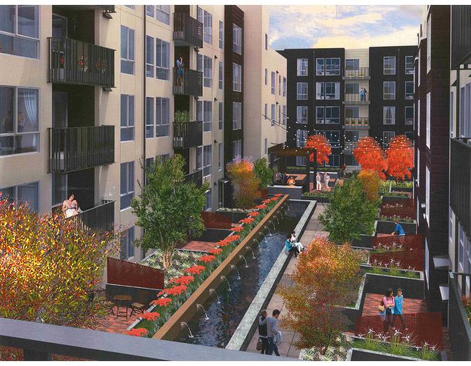 Avalon Bay Starts Work on Huge Dogpatch Rental Complex