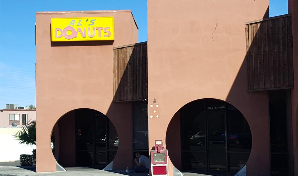 Al's Donuts