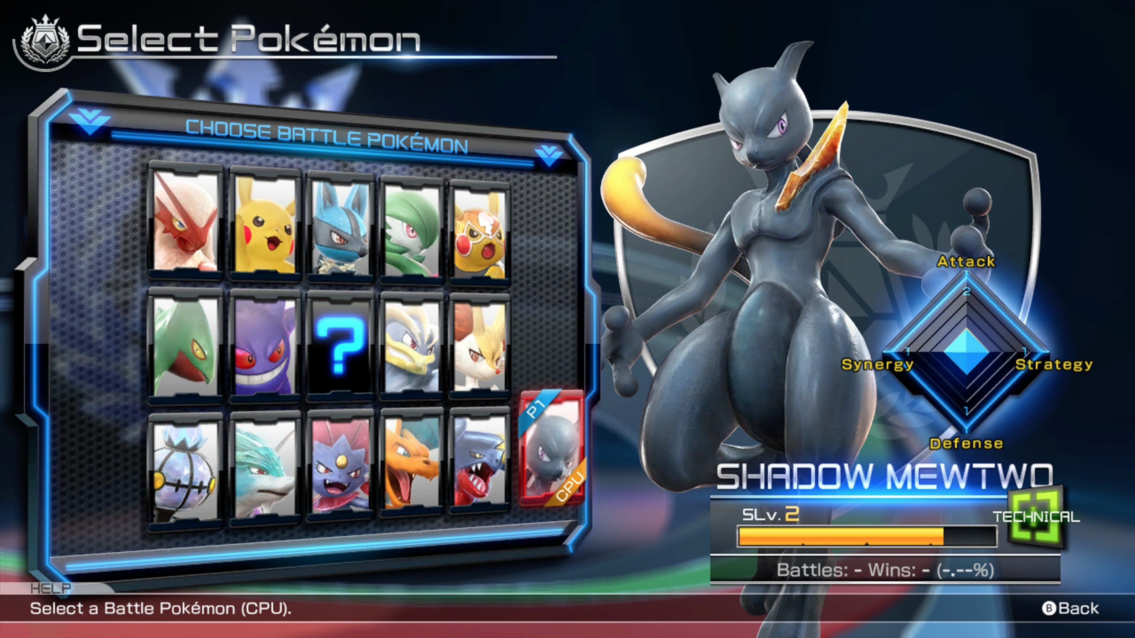 Is Shadow Mewtwo canon? The Pokémon Company won't say