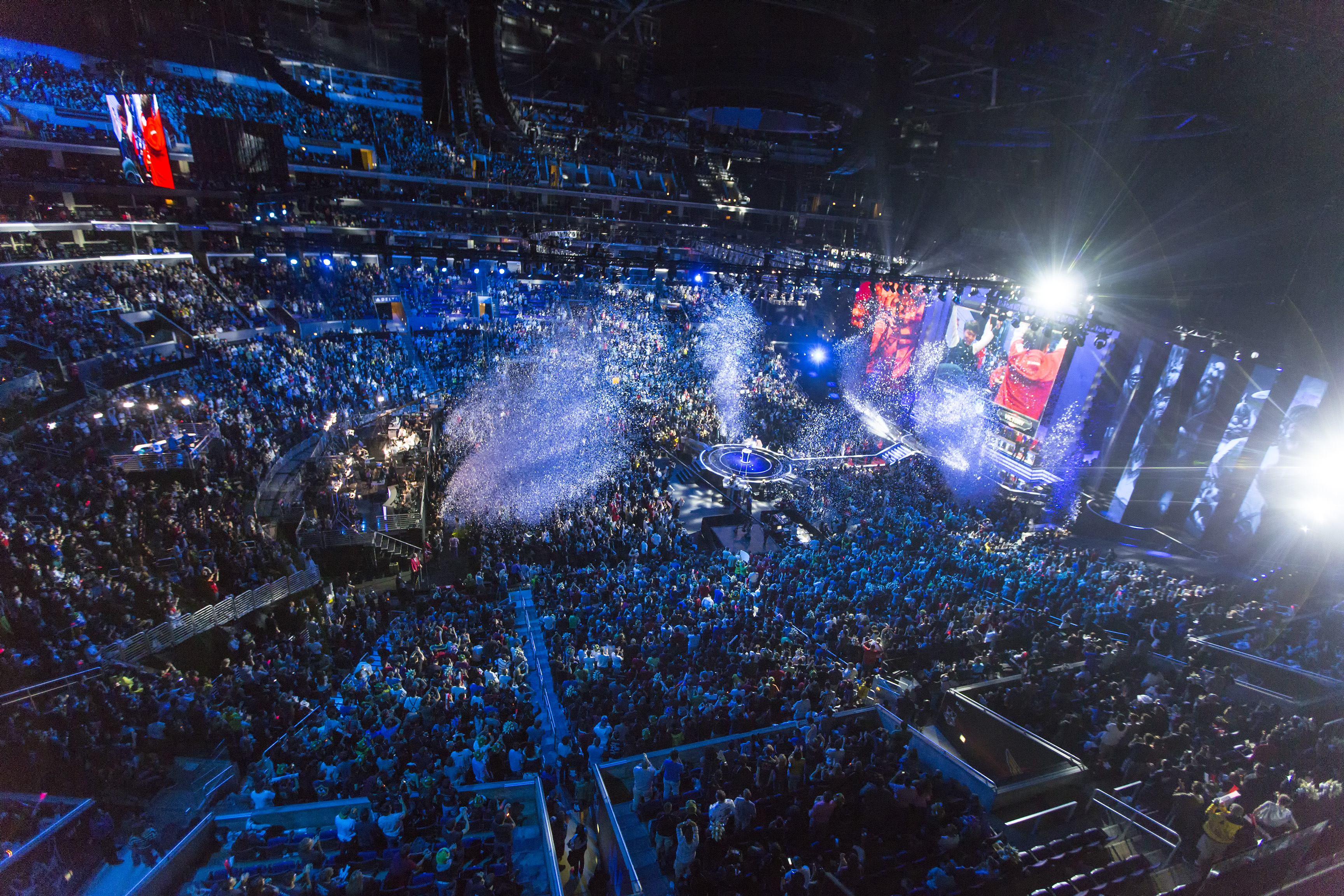 2016 League of Legends World Championship will be held in North America