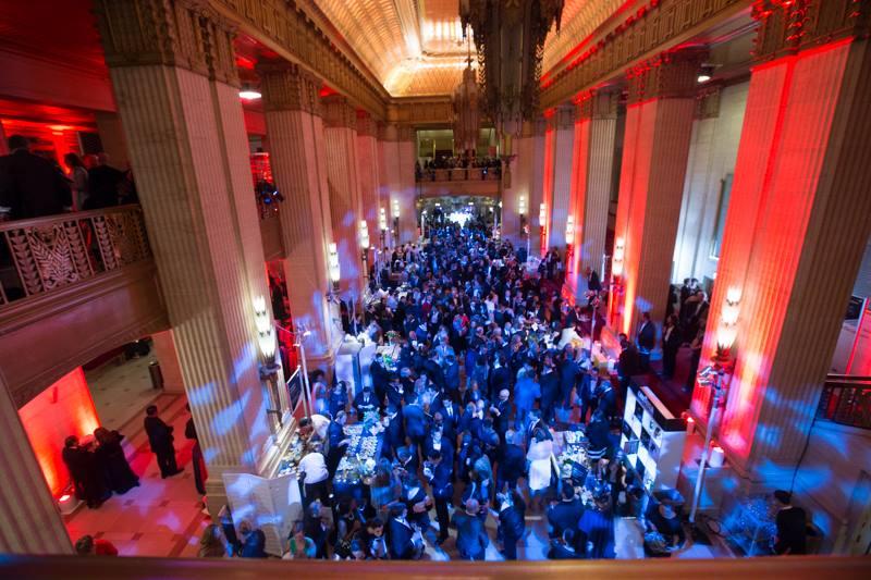 James Beard Awards in 2015
