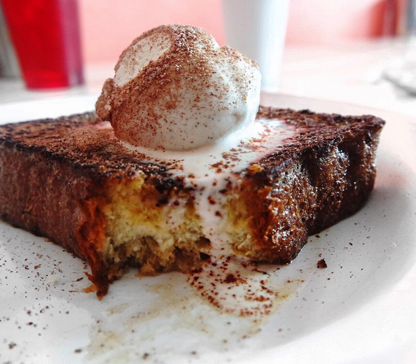 12 Great French Toasts to Try in LA