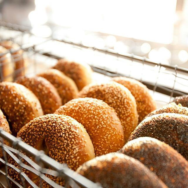 Bagels from Reno