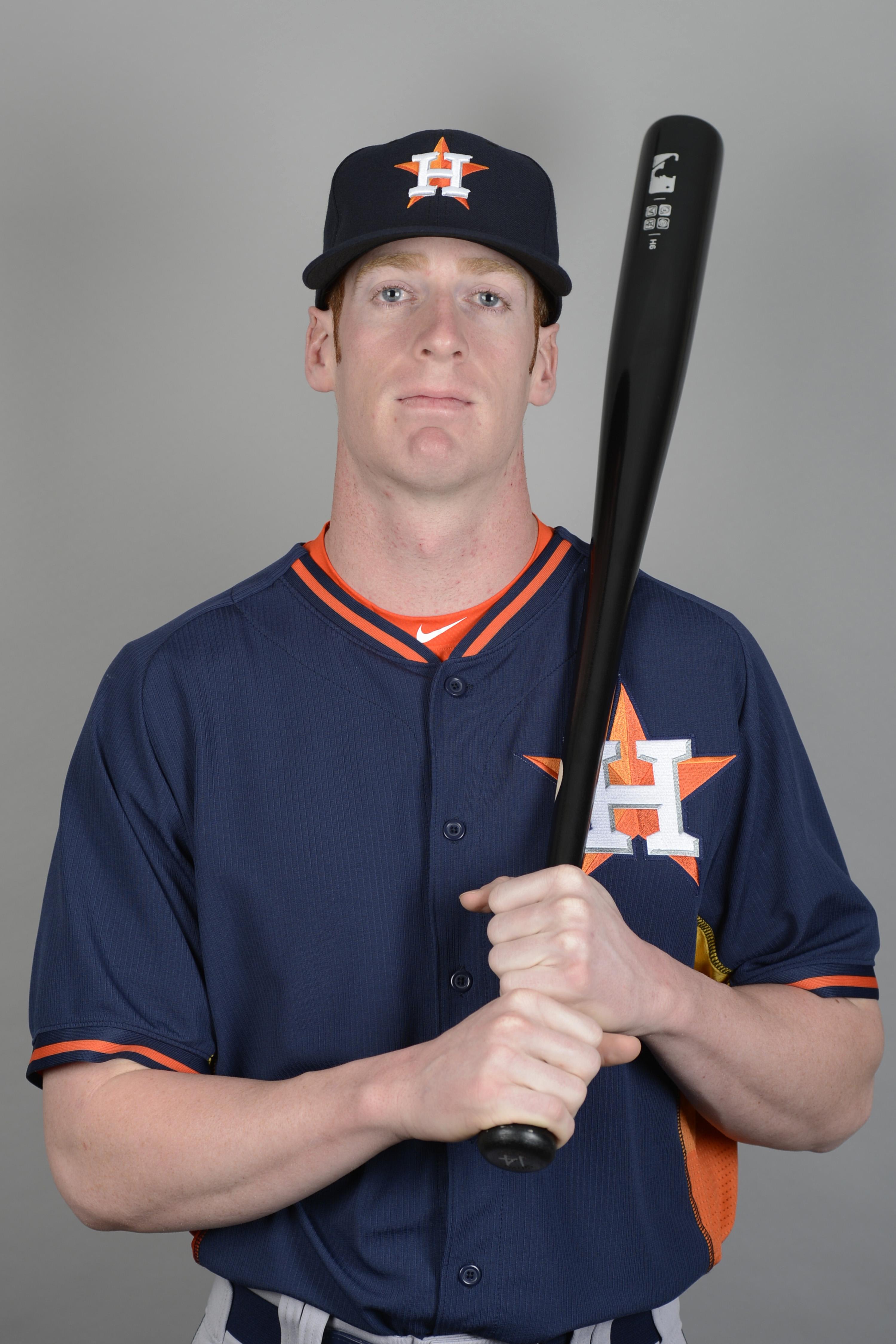 Houston 3B Colin Moran