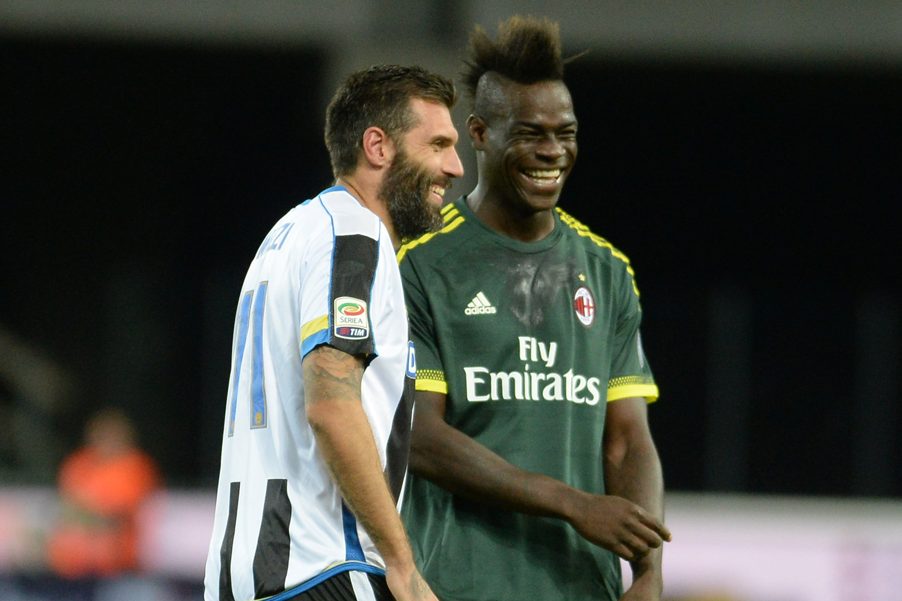 Mario Balotelli Linked with Chinese Super League Move