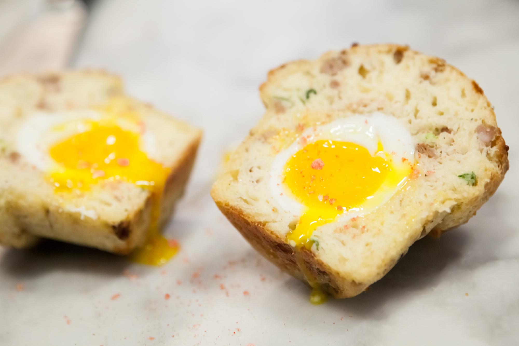Breakfast Week Recap: Free School Meals, Bodega Bagels, Breakfast Soup