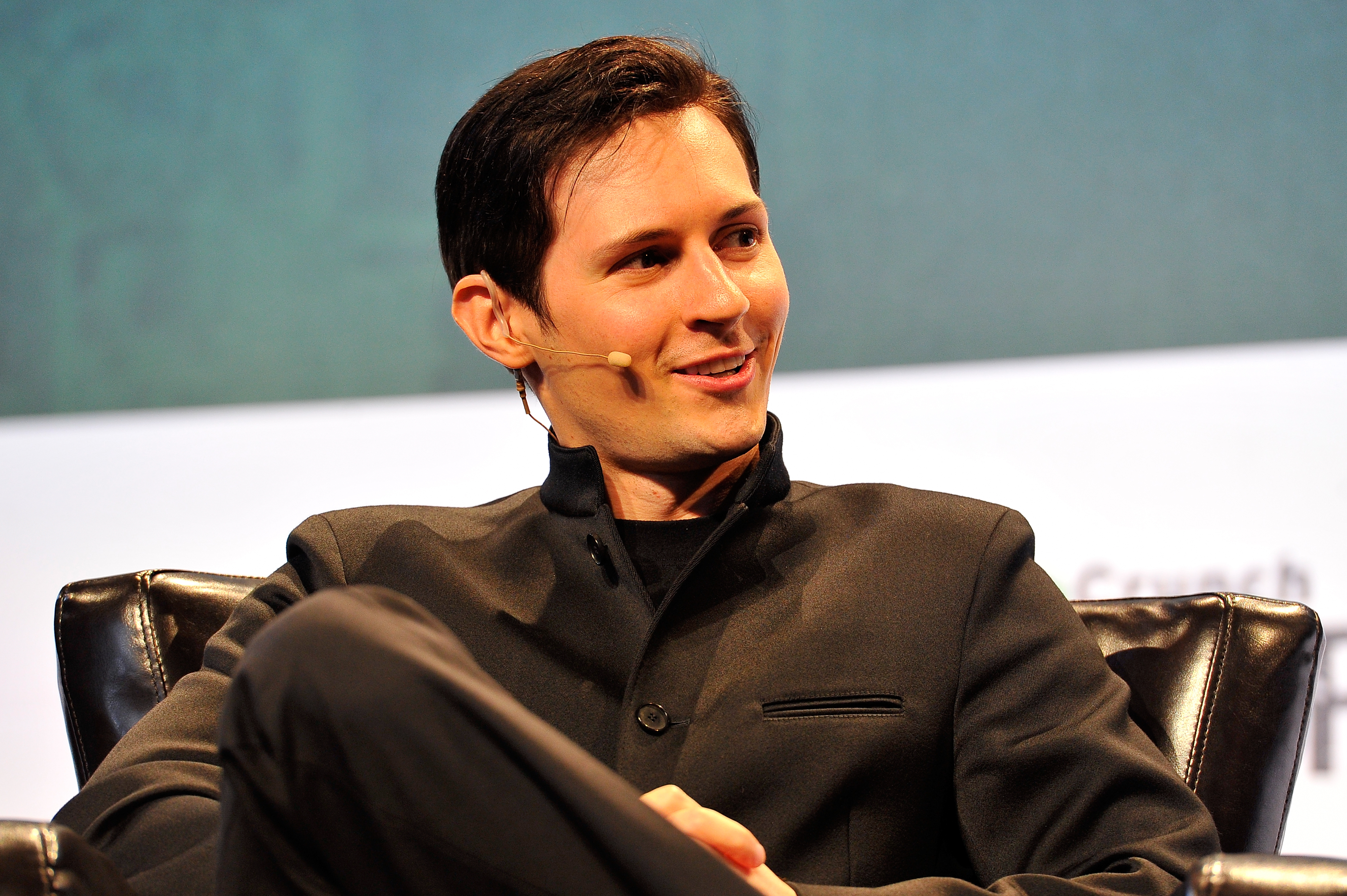 Telegram hits 100 million users as CEO voices support for Apple over FBI